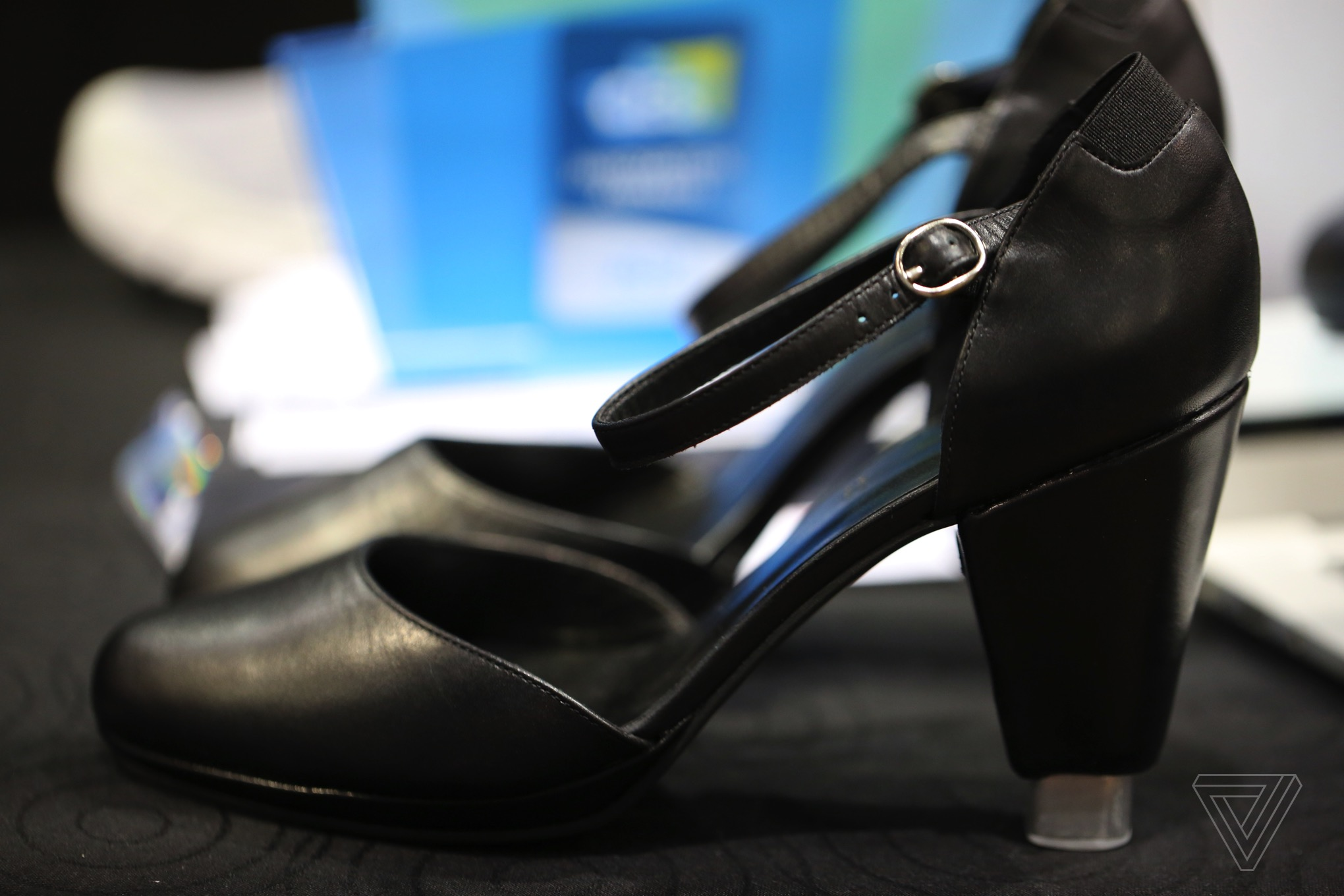 Are &39smart&39 high heels brilliant or terrible? - The Verge