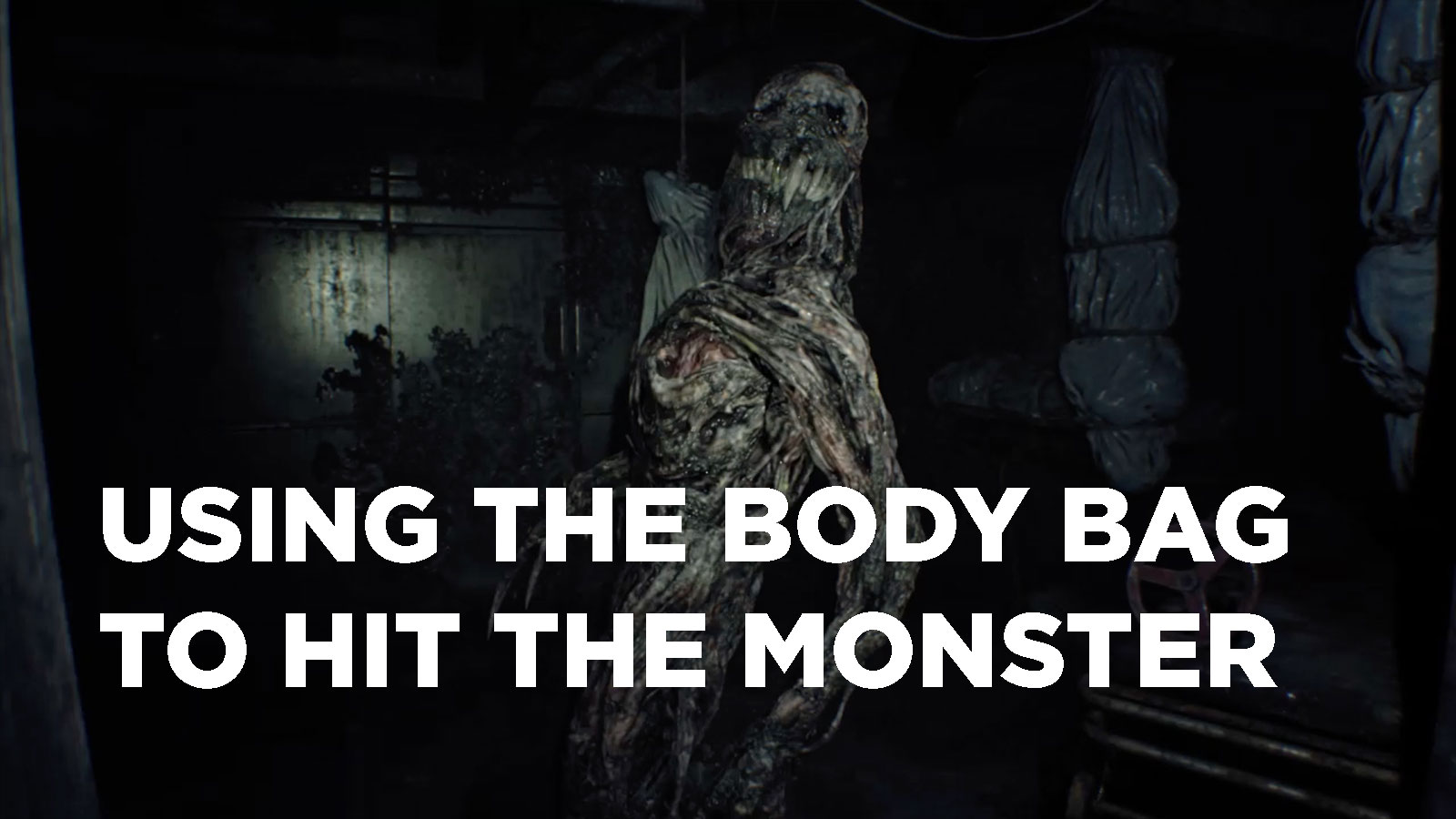 how to get the dirty coin in the resident evil 7 demo polygon