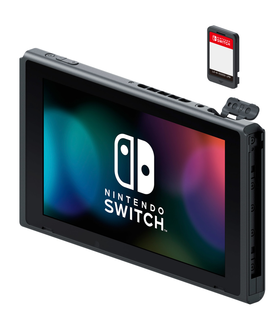 Nintendo switch games are 60 here s what the boxes look for Consul use cases
