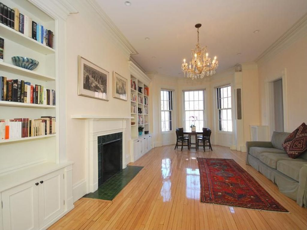 How Much To Rent A 2 Br On The Commonwealth Ave Mall