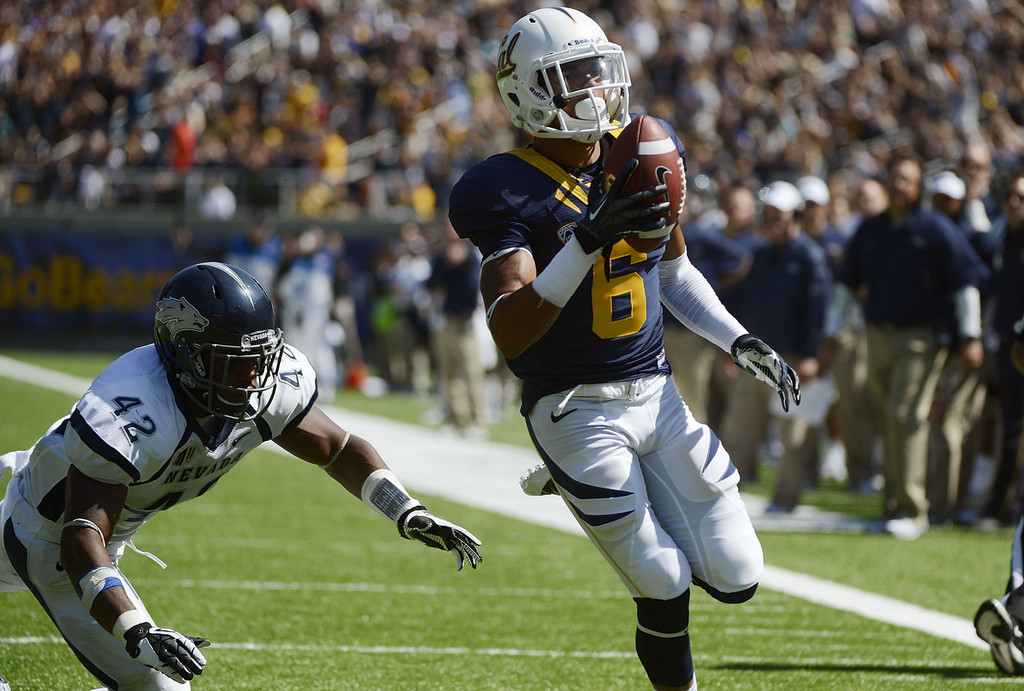sports shoes 610ed 69aa5 You Can Blame the Blue Pants! Cal Football Uniforms 2006 ...