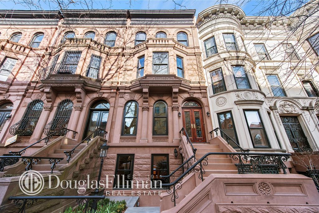Mini castles for sale: 3 Romanesque Revival houses to buy