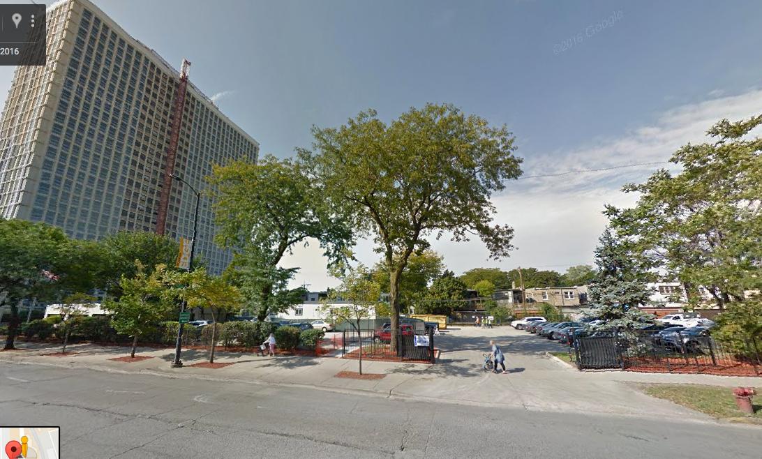 Rogers Park Apartments Near Loyola
