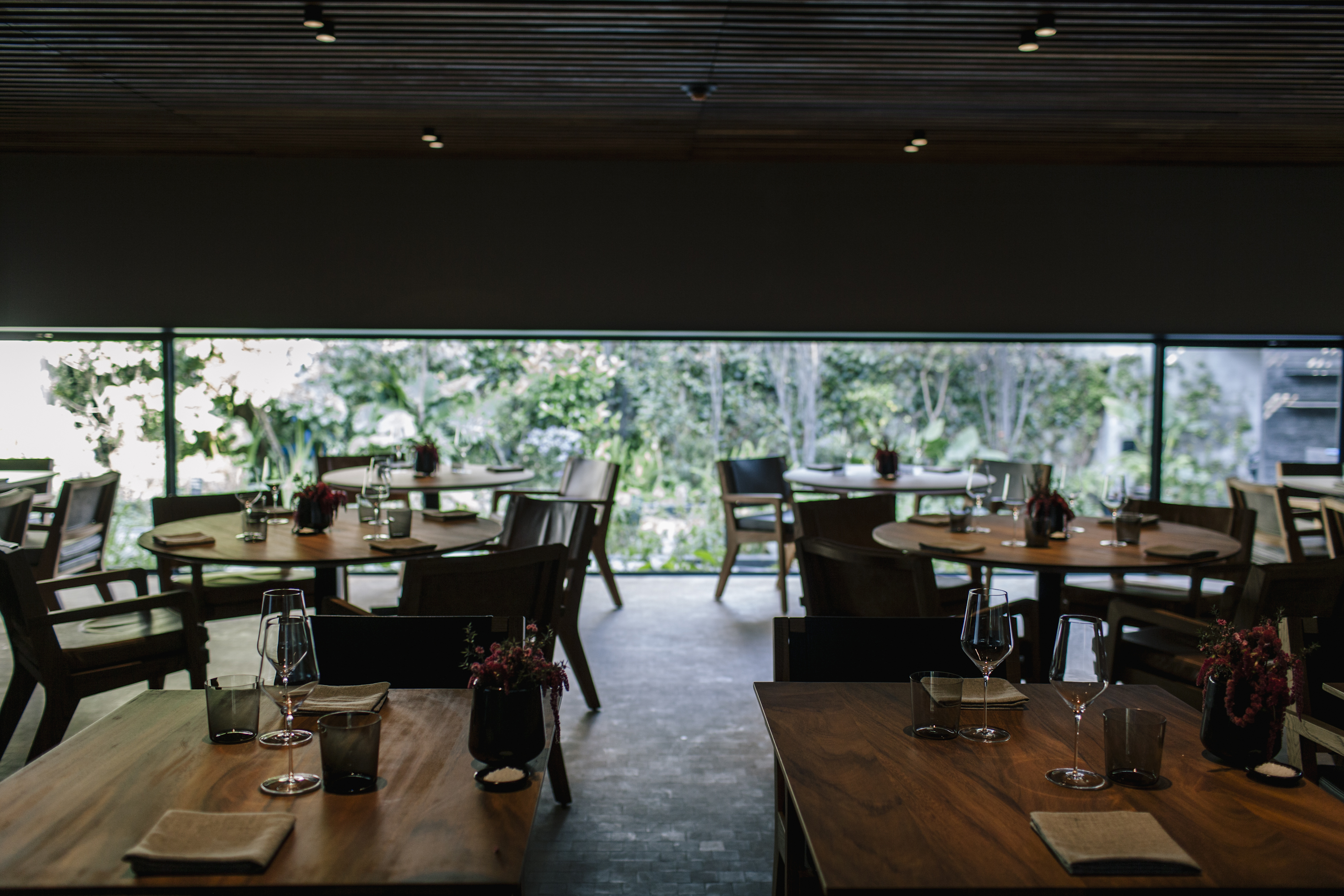 The New Pujol Is Absolutely Breathtaking - Eater