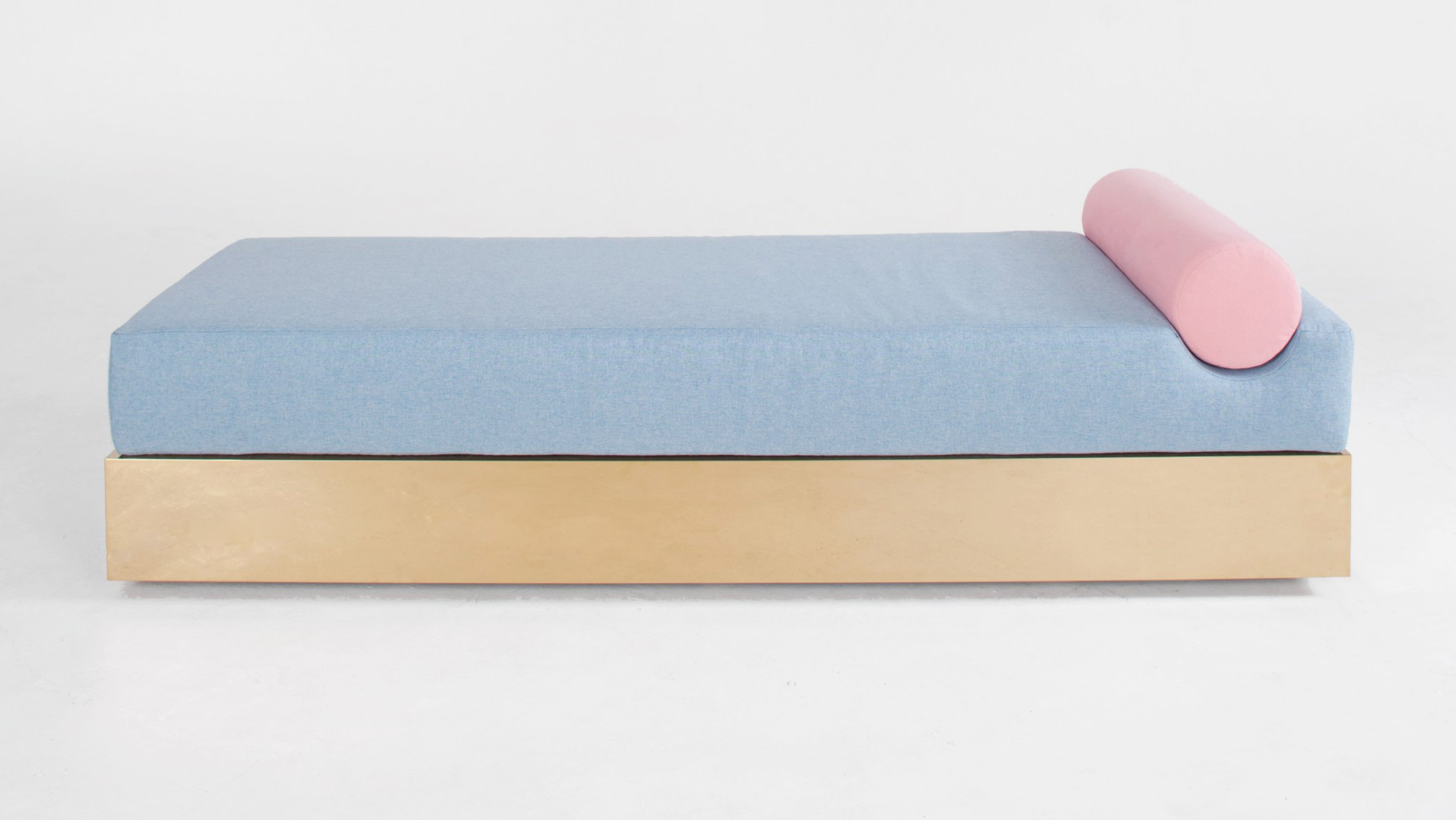Is The Pink Furniture Trend Here To Stay Curbed