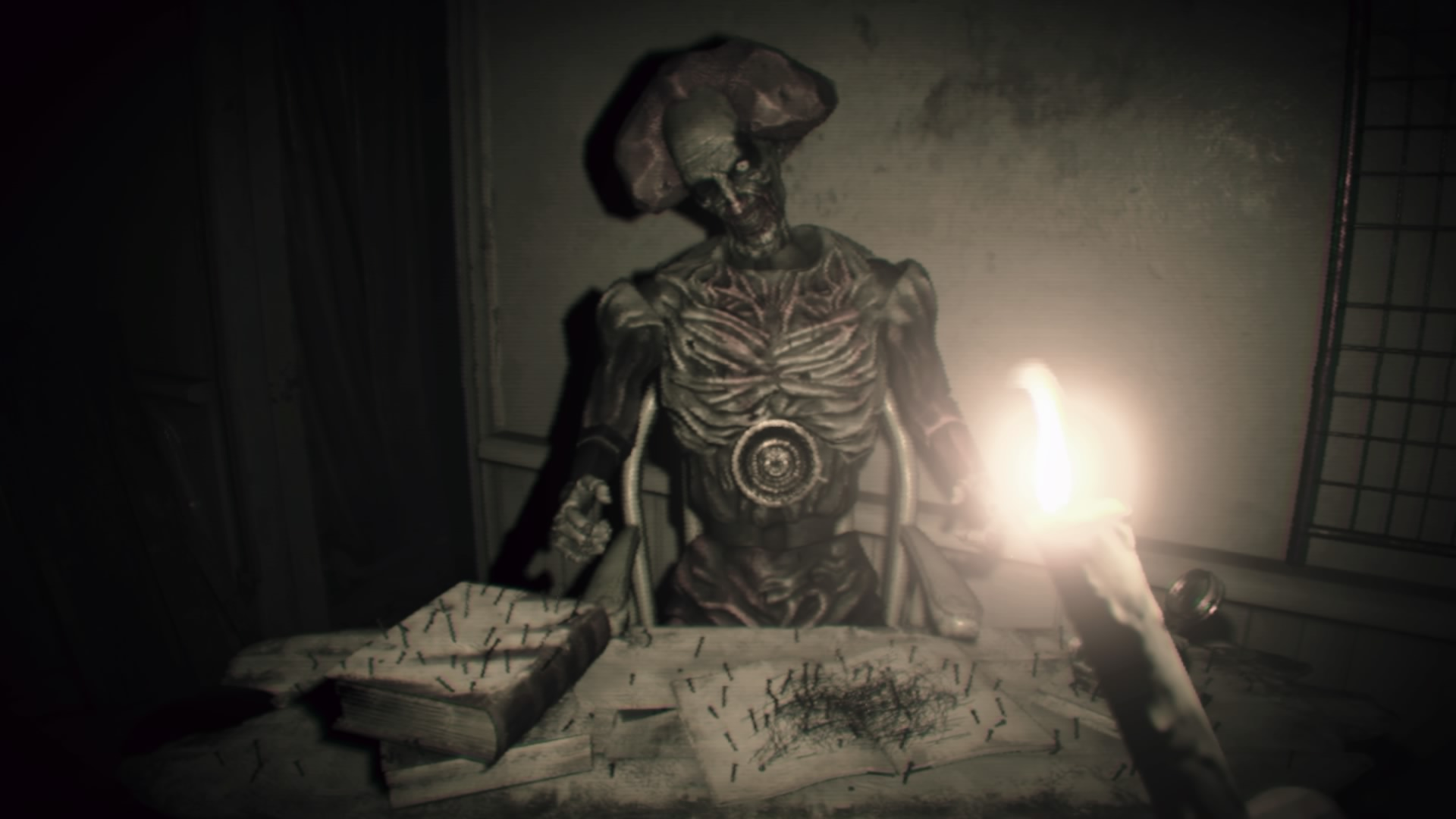 Resident Evil 7 Biohazard Guide: Steroid Syringes Location