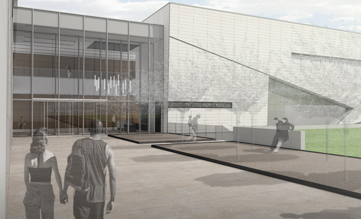 4 Upcoming Projects Will Celebrate African American History Curbed