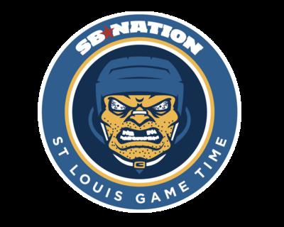 St. Louis Game Time logo