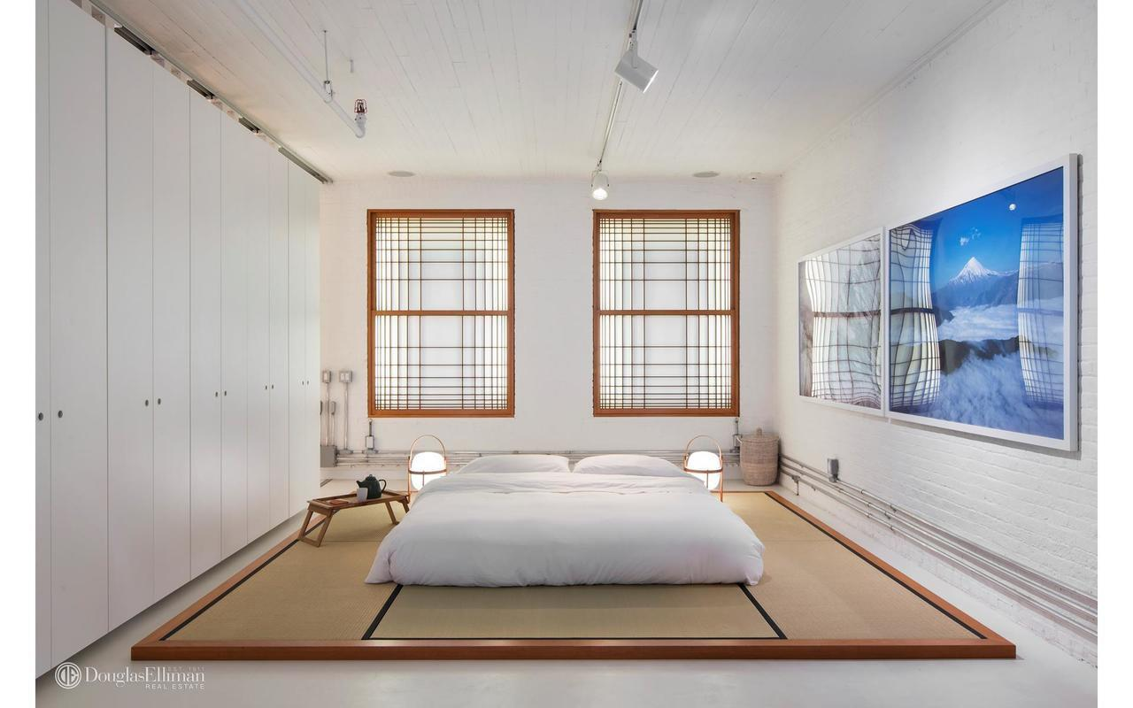 anything worth having in tribeca is likely to cost a pretty penny and this condo is no different itu0027ll take million to buy the apartment - Tribeca Bedroom Set