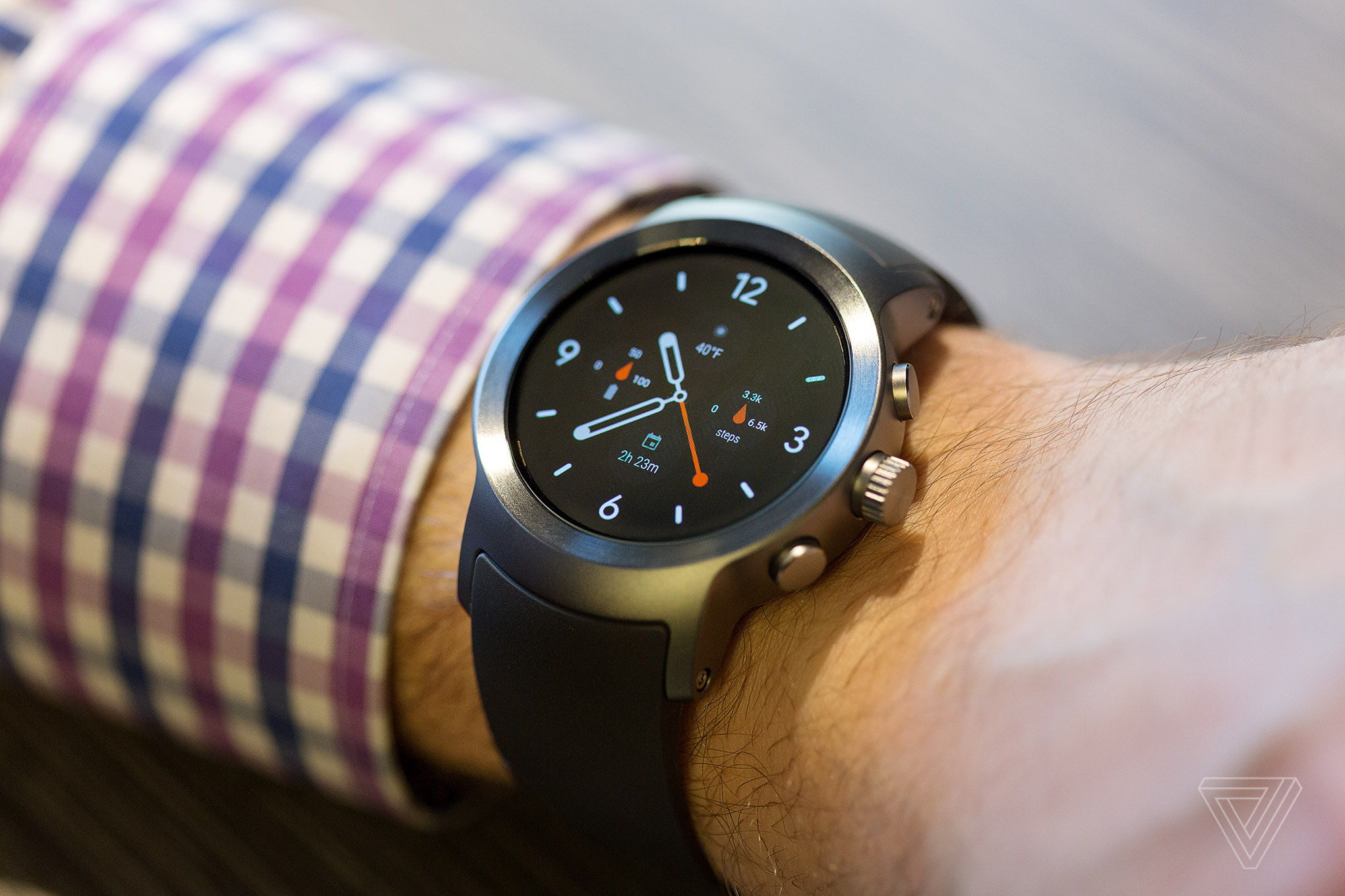 Android Wear 2.0 review: Google's second swing at ...