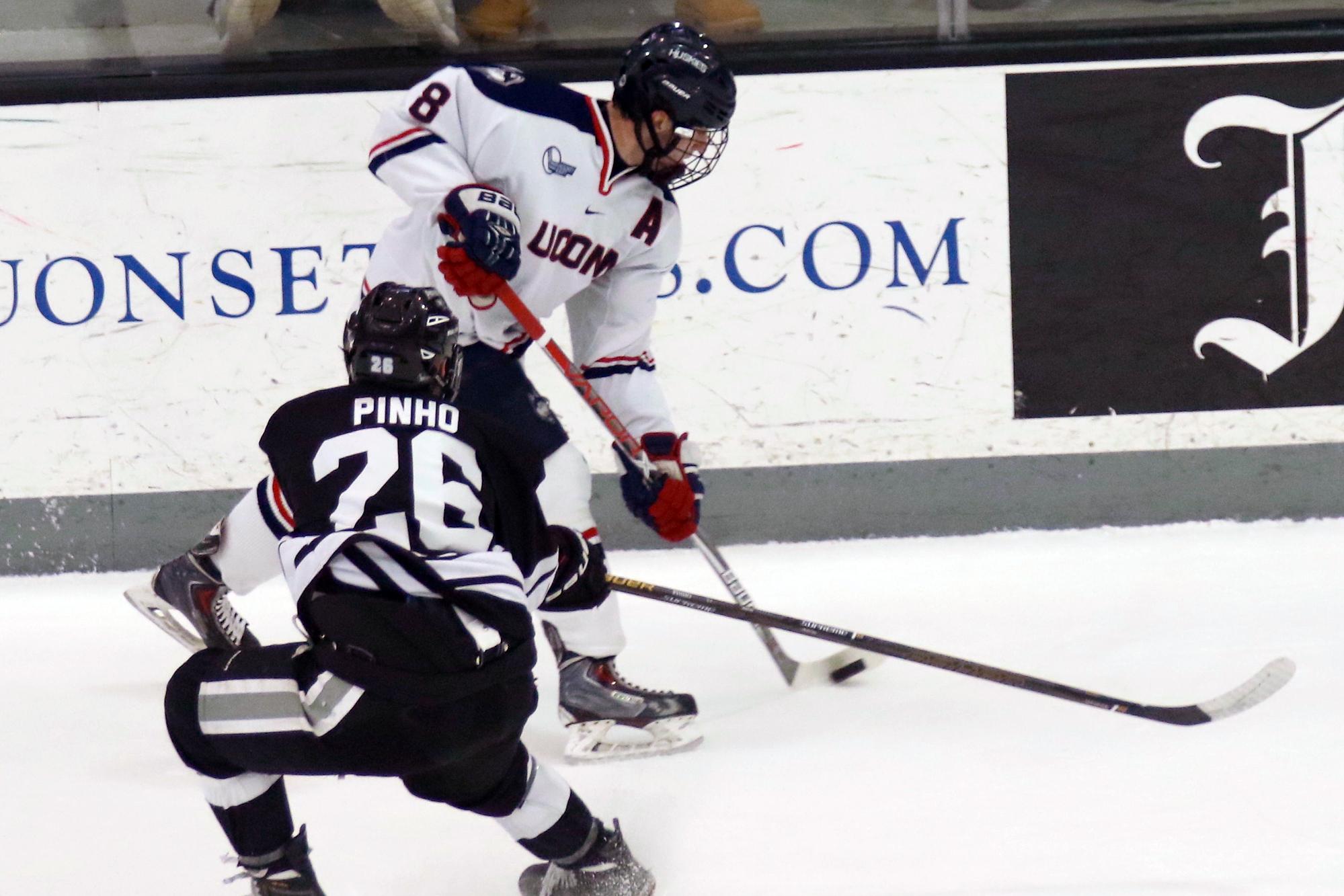 Hockey - Johnson & Wales University - Providence