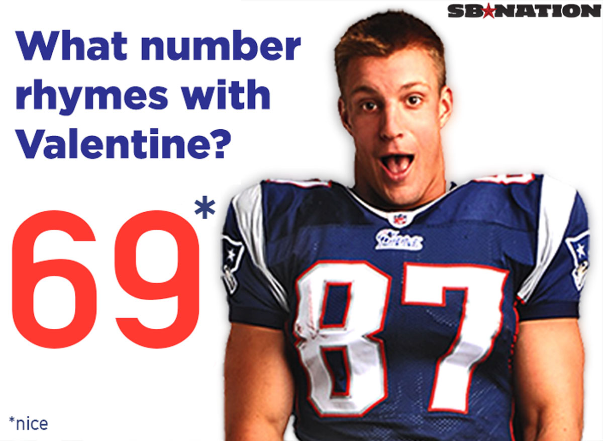 Send these Valentines Day cards to the sports fans in your life – Sports Valentines Day Cards