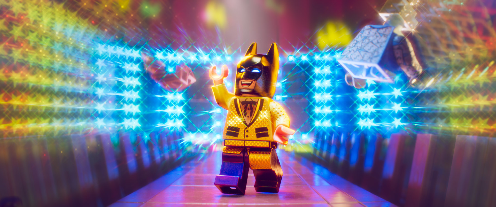 Image result for the lego batman movie matrix