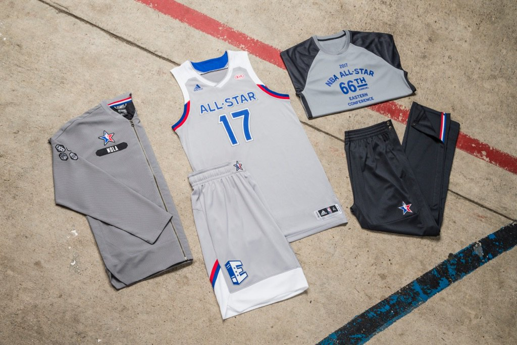 NBA All-Star Game: West pulls away for 192-182 win