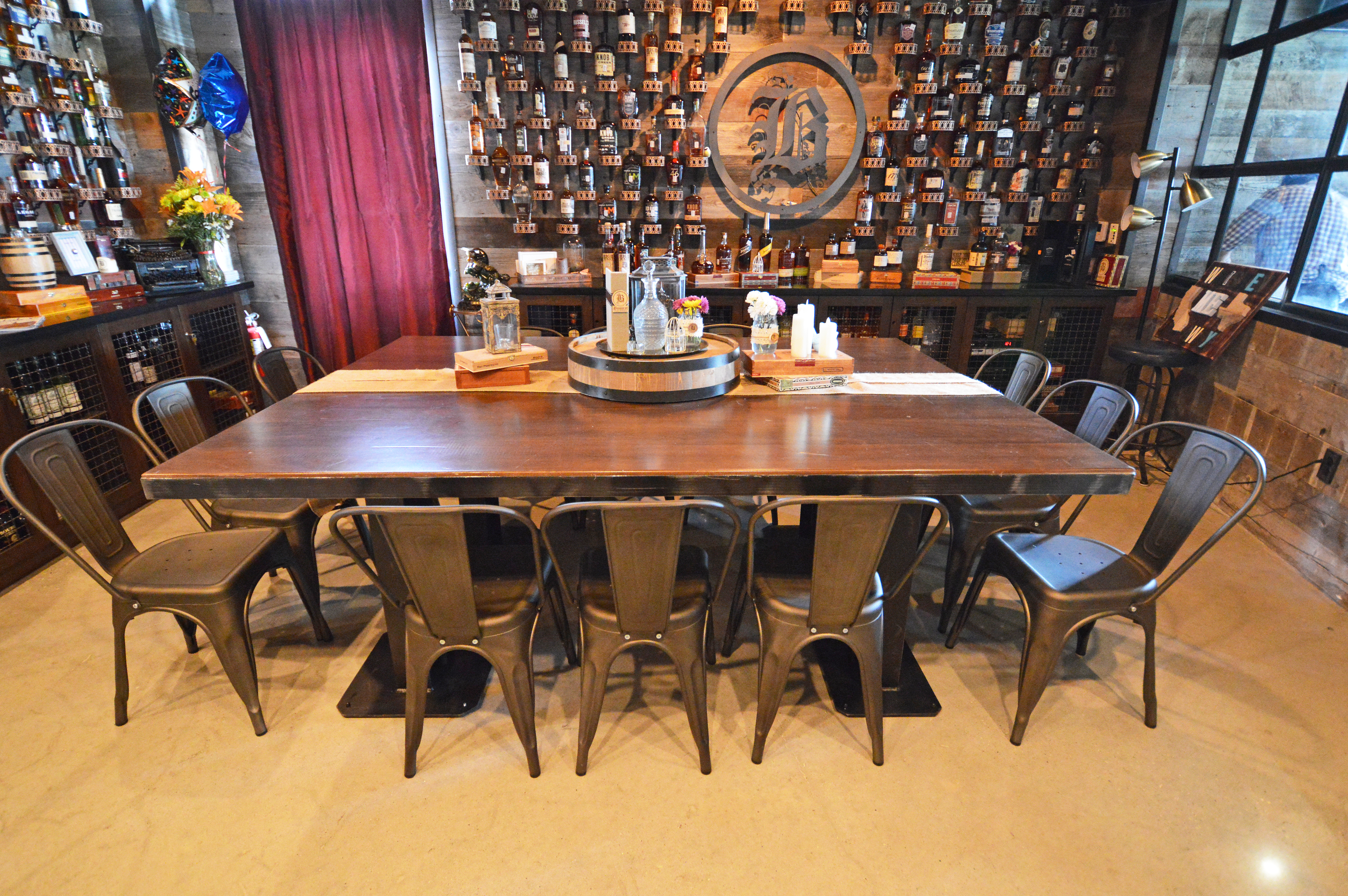 Step Inside Bosscat Kitchen + Libations, Houston\'s New Whiskey ...
