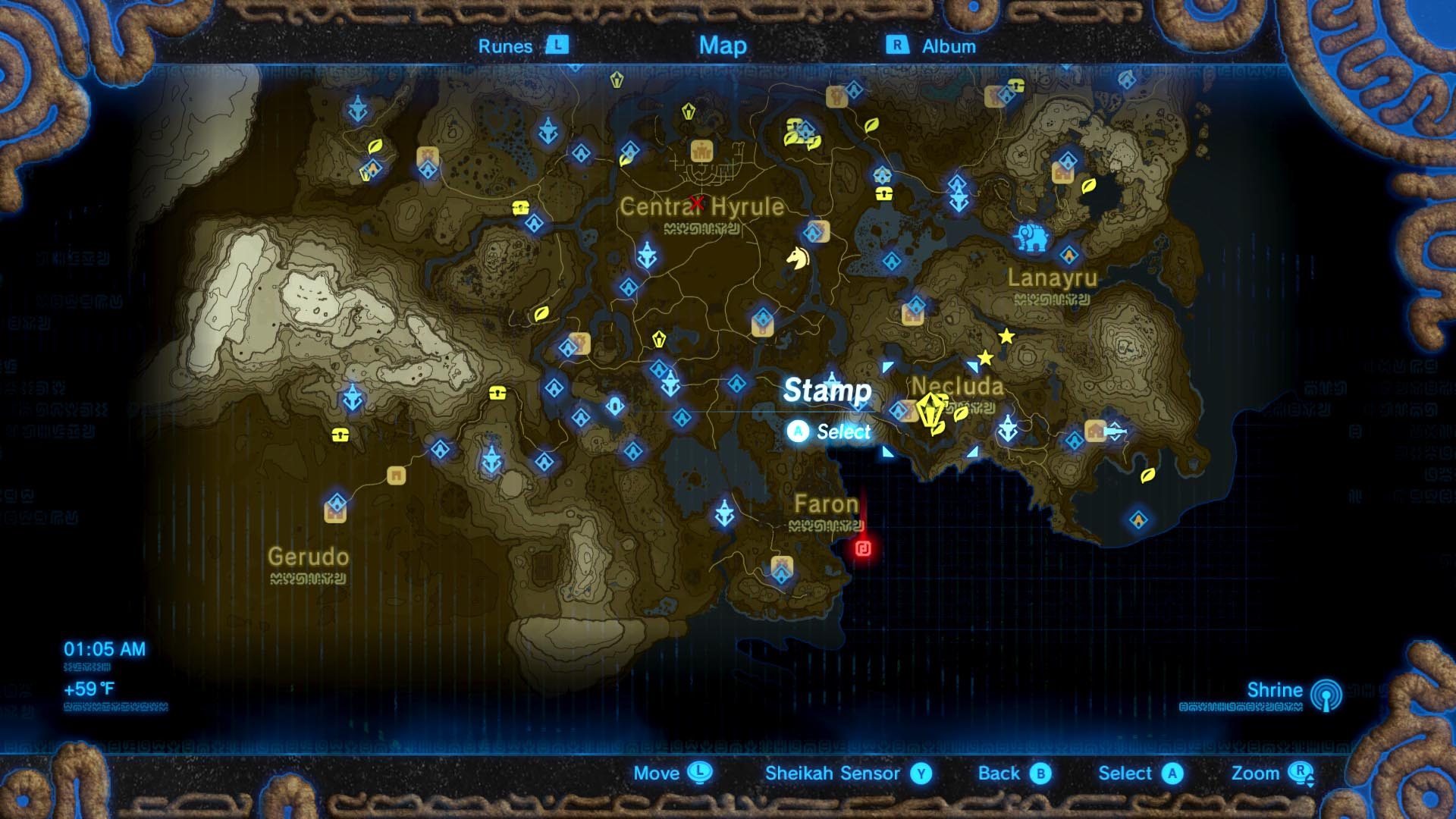 Breath of the wild guide the last memory polygon 1 of 6 gumiabroncs Choice Image