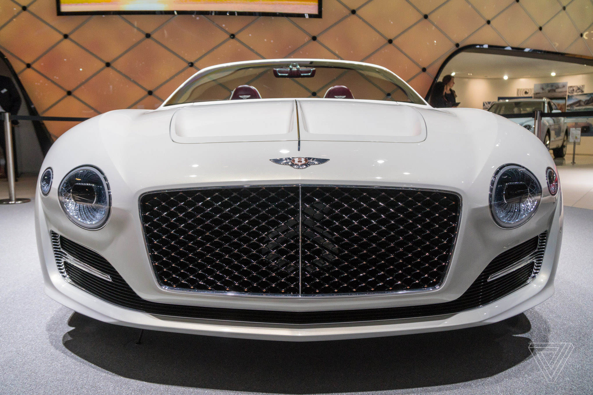continental car worlds world achieves new seater status four supersports fastest bentley s