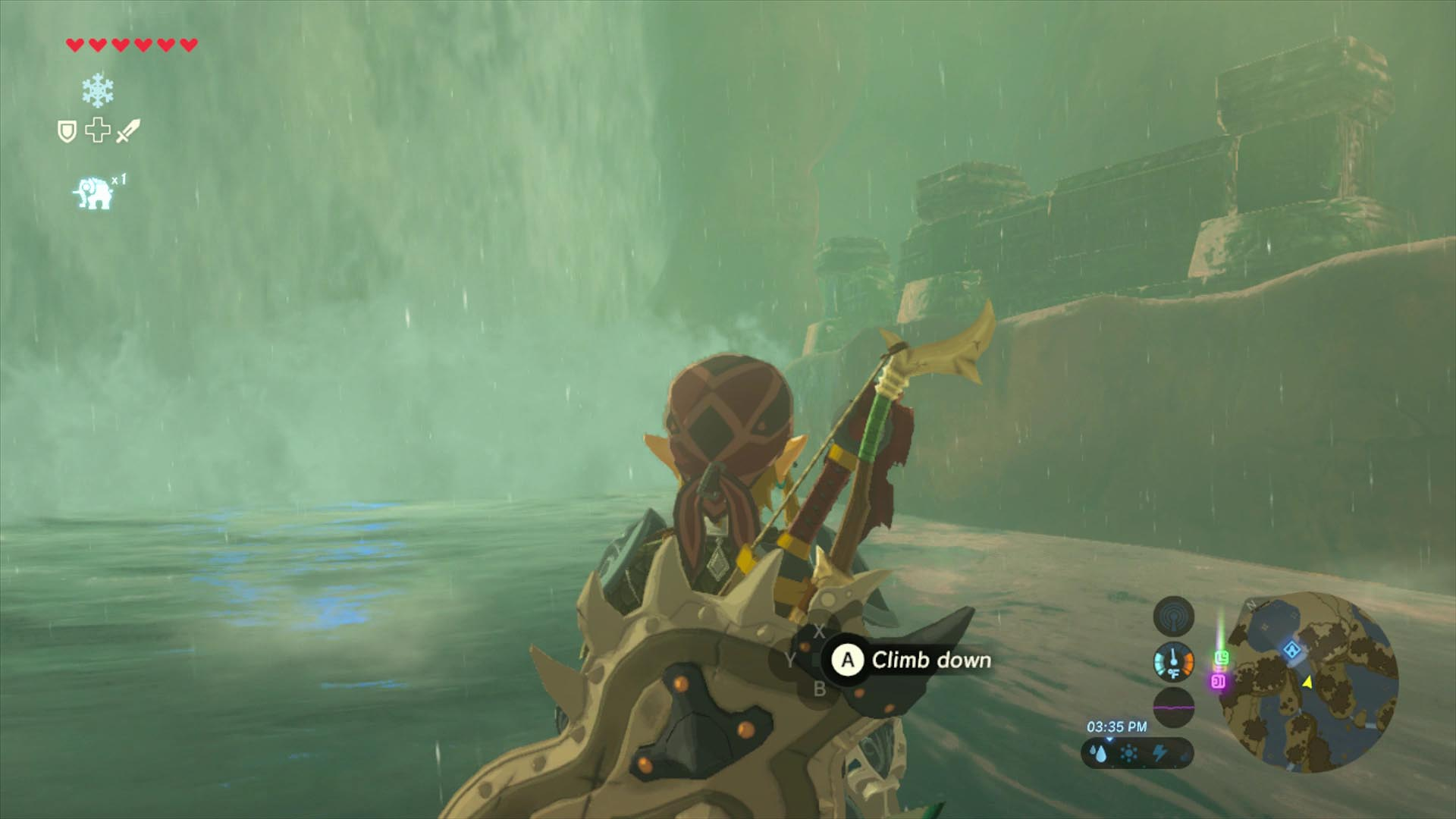 Zelda Breath of the Wild guide: Shoda Sah shrine walkthrough and