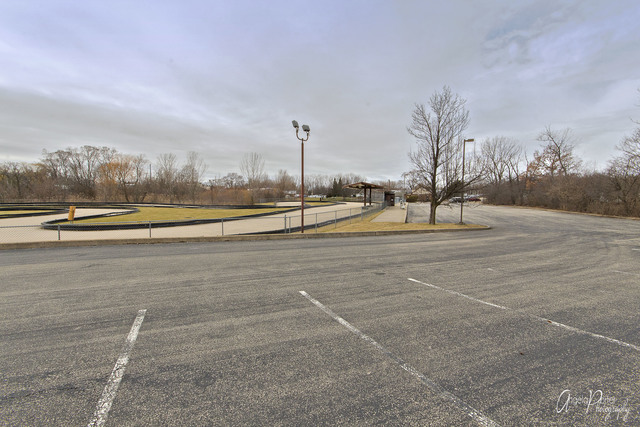 This Suburban Amusement Park Can Be Yours For 12M
