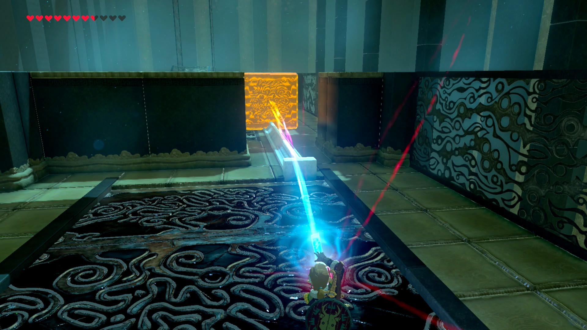 Zelda Breath Of The Wild Guide Dako Tah Shrine Puzzle Solutions Polygon He gives you a quest then entering his shrine. dako tah shrine puzzle solutions