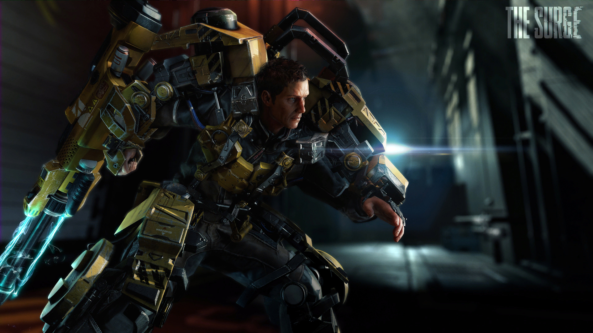 The Surge release date revealed- New trailer