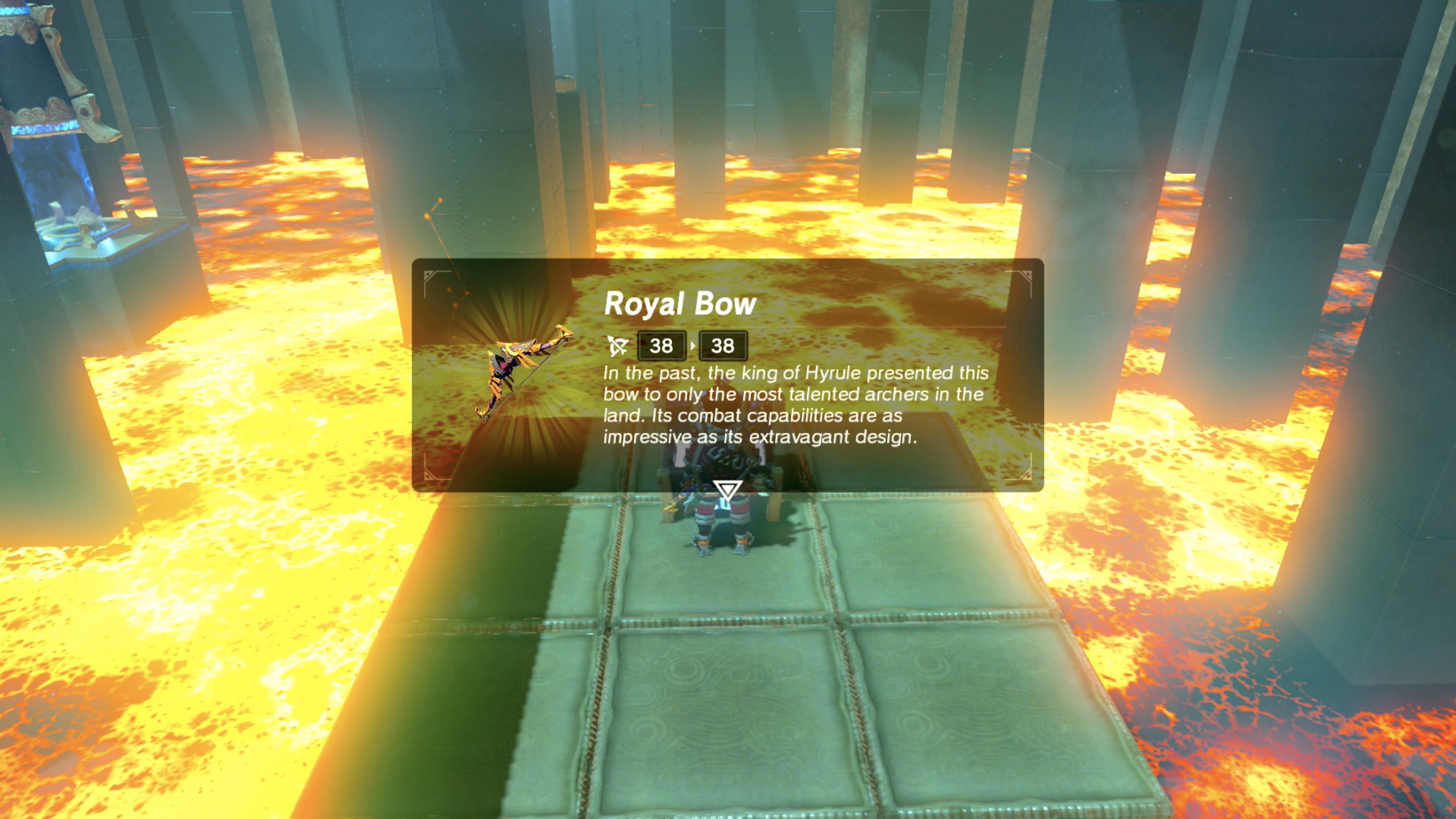 Zelda: Breath of the Wild guide: Shora Hah shrine location