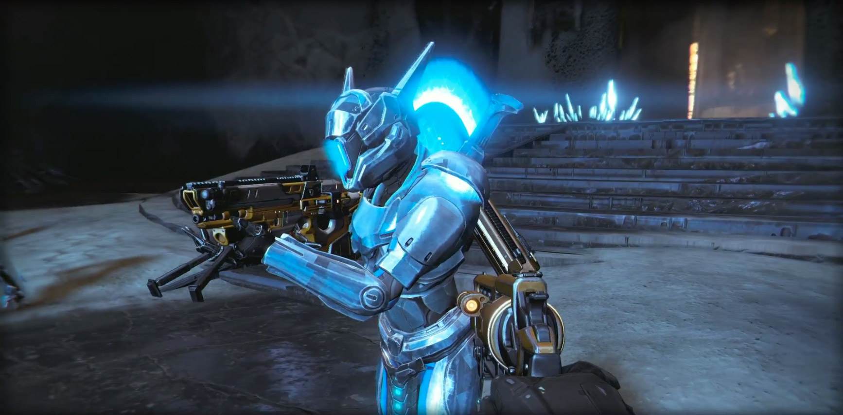 Here's the new raid gear you can get in Destiny Age of ...