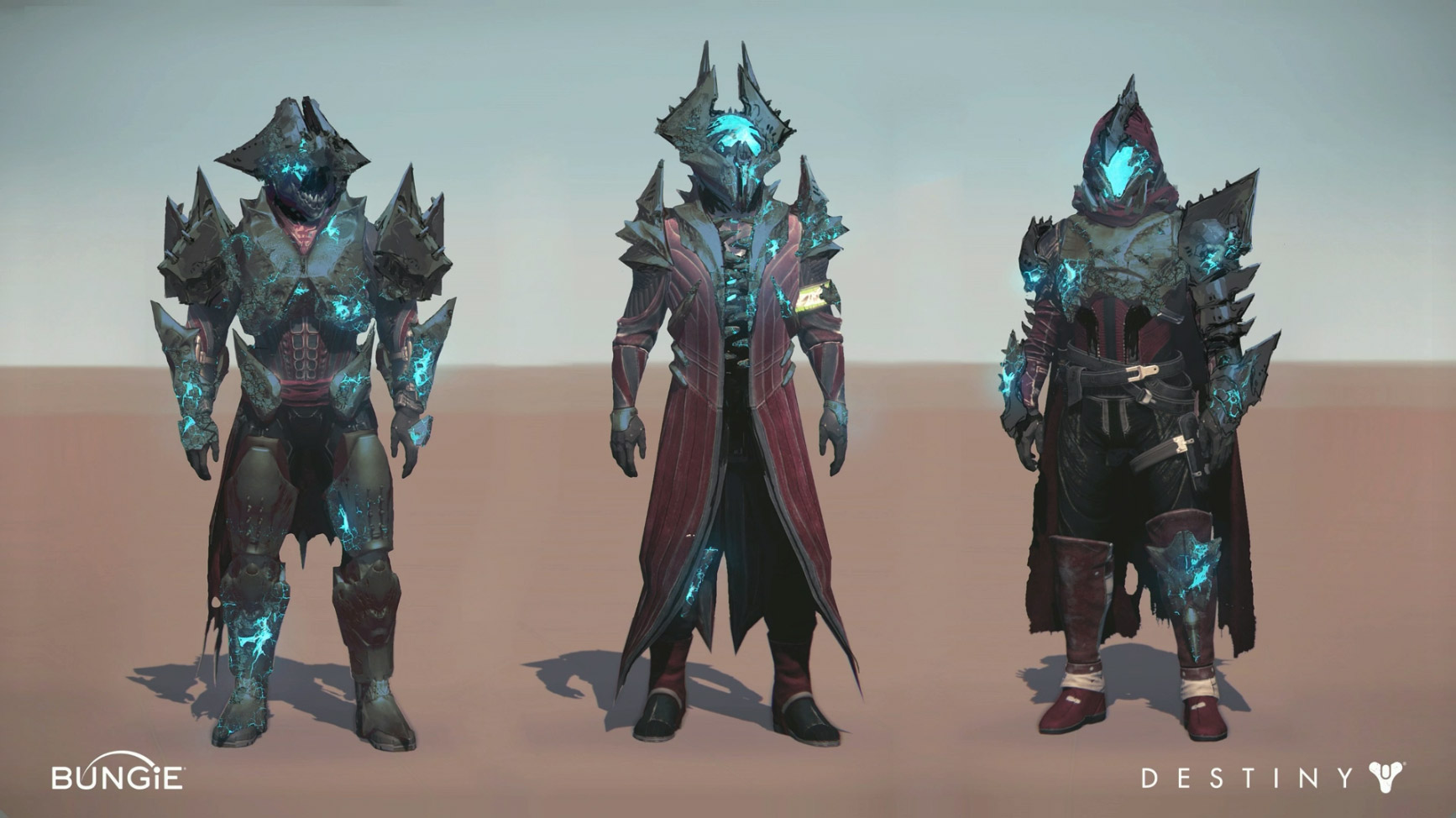 53ddedc9d47 Here s the new raid gear you can get in Destiny Age of Triumph - Polygon