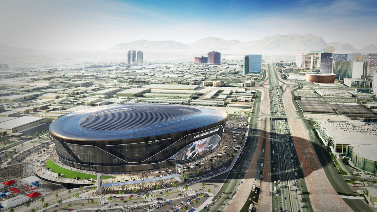 Raiders' move to Vegas approved: Now what?