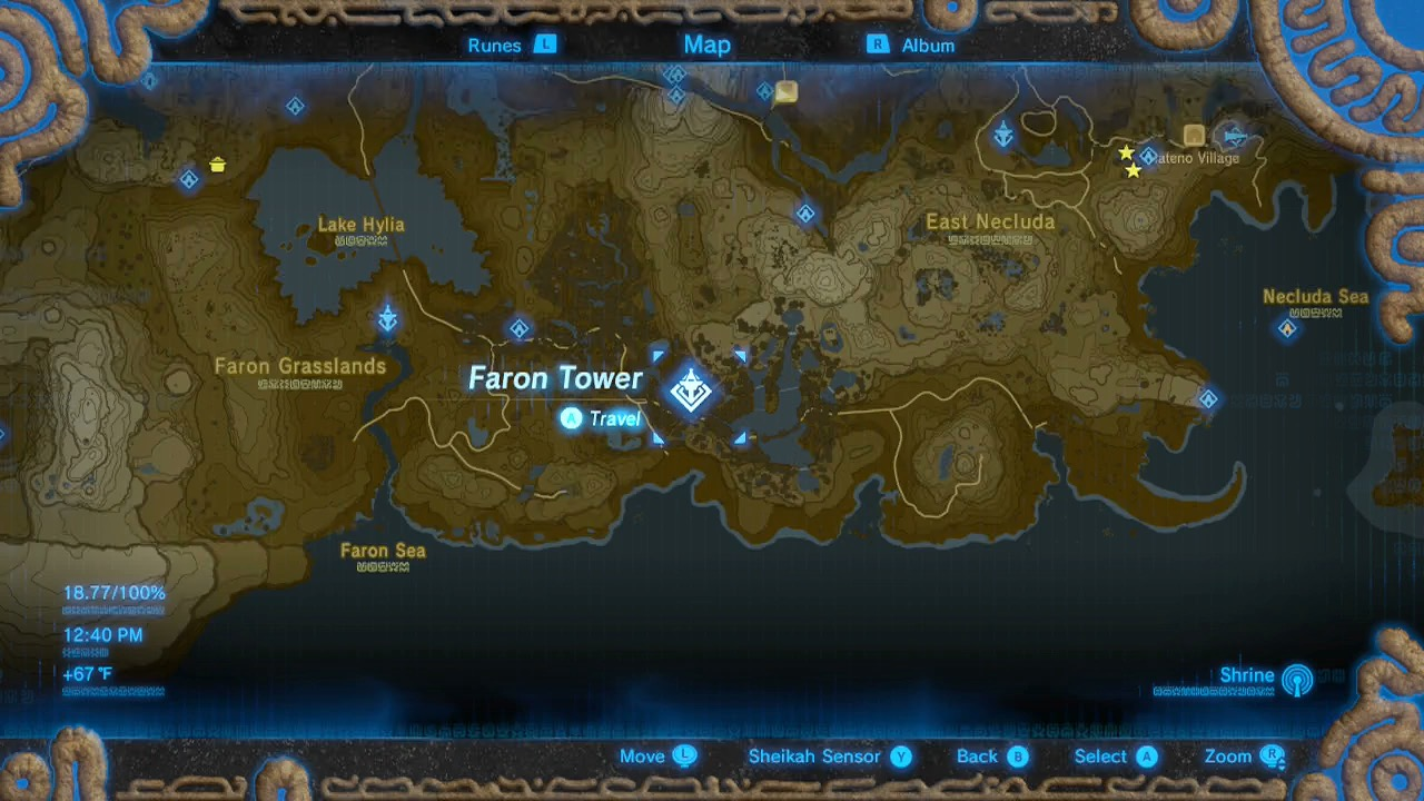 fireproof lizard stable zelda breath of the wild playthrough part 32 fireproof eilixirs path. Black Bedroom Furniture Sets. Home Design Ideas