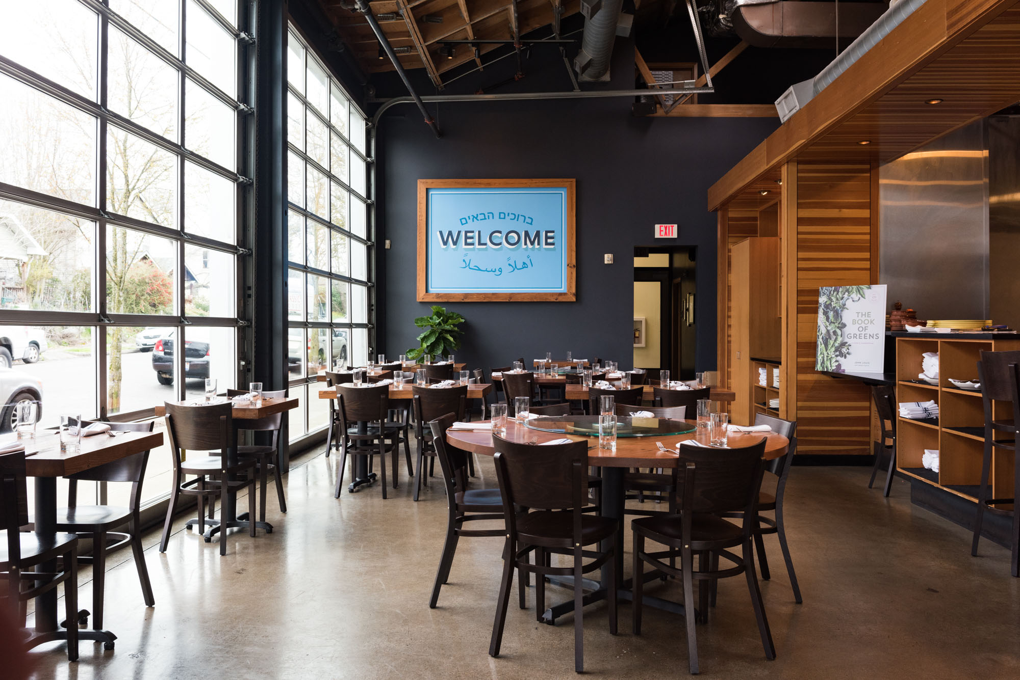 See How Jenn Louis Transformed Lincoln Into Ray Restaurant Eater Portland
