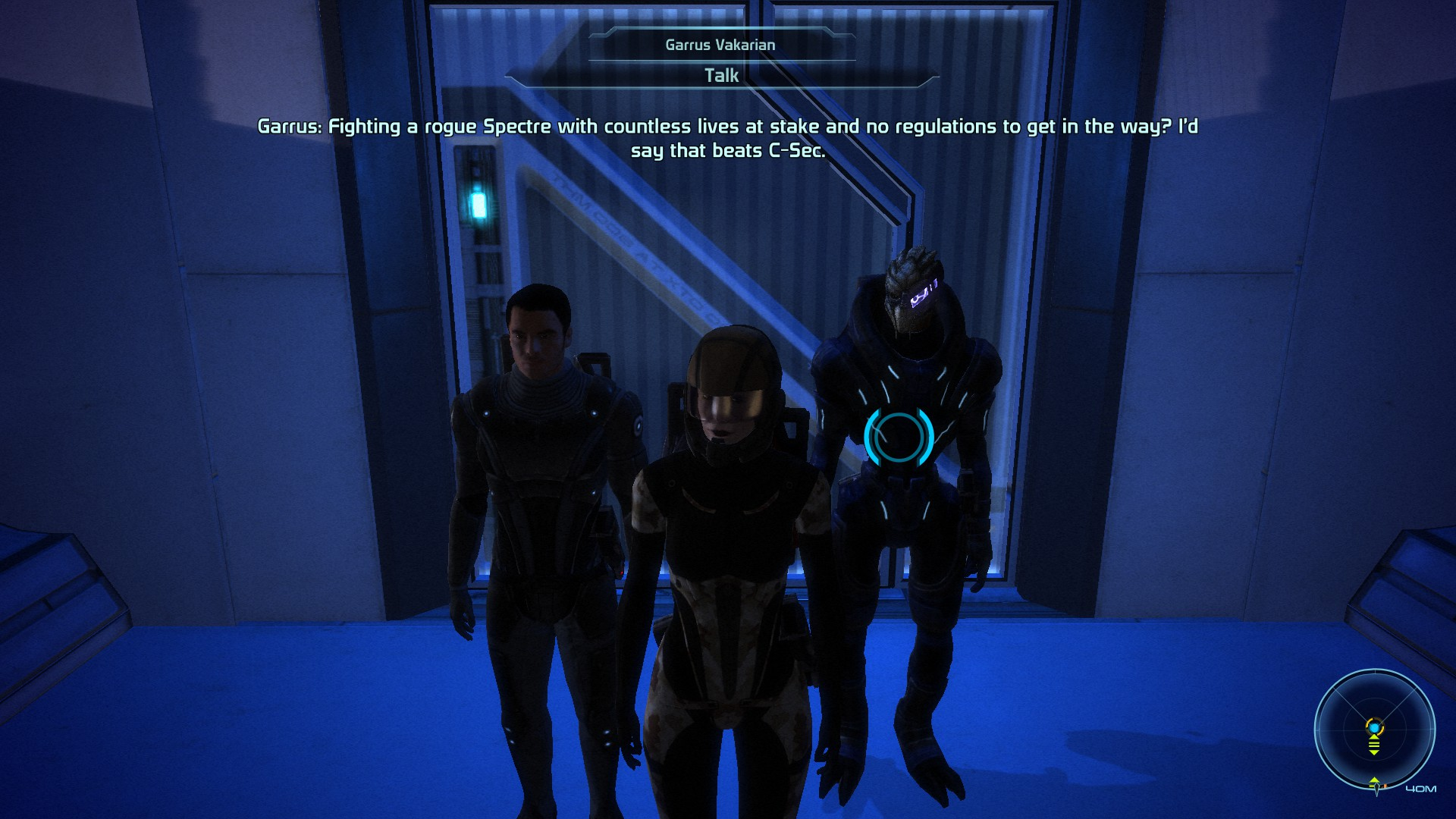 mass effect sci fi gaming at its Mass effect andromeda was meant to catapult bioware's signature sci-fi franchise to new heights of exploration and adventure instead, it.