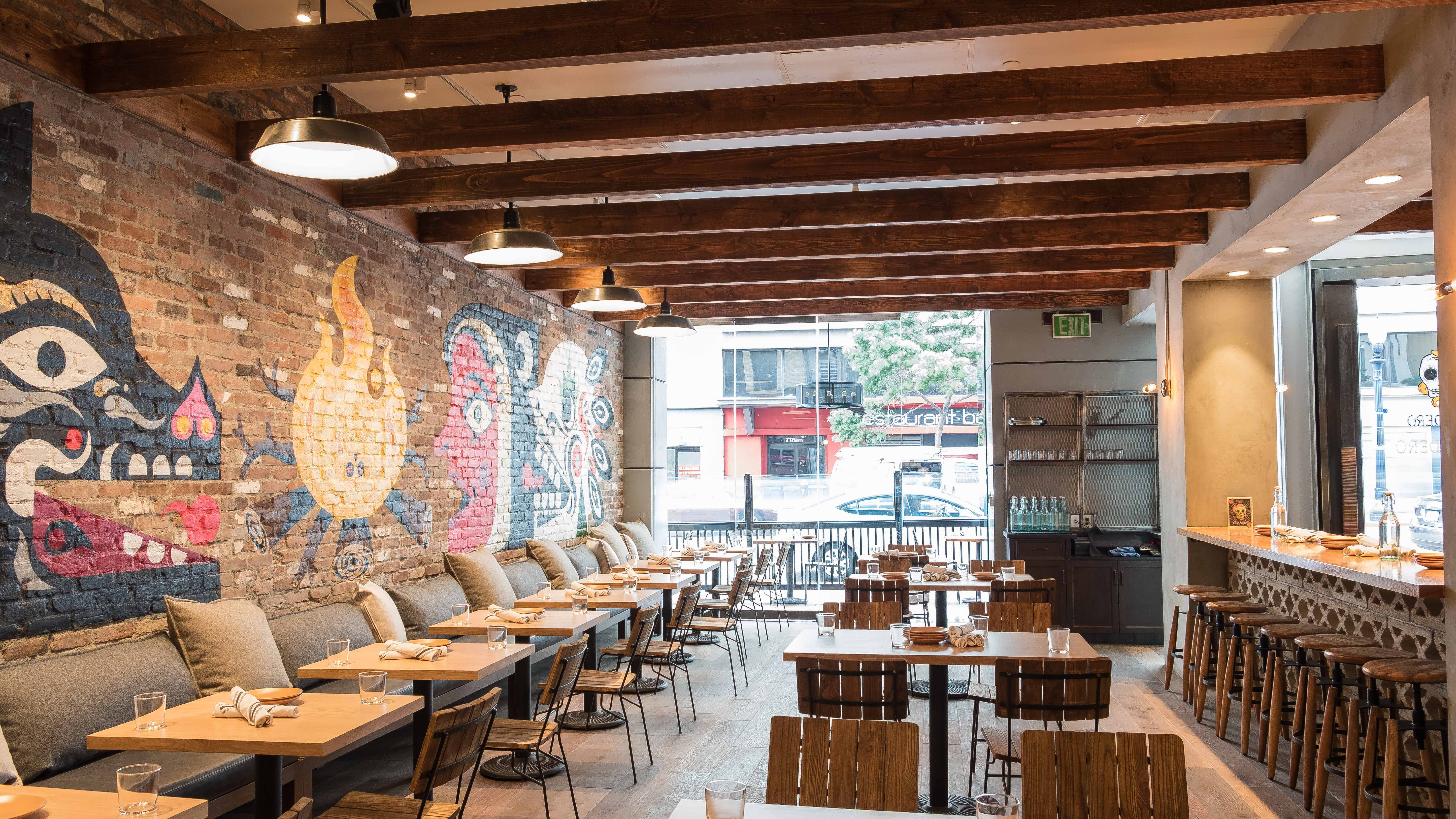 Coastal Mexican Kitchen Bar And Late Night Eatery Debut Downtown Eater San Diego