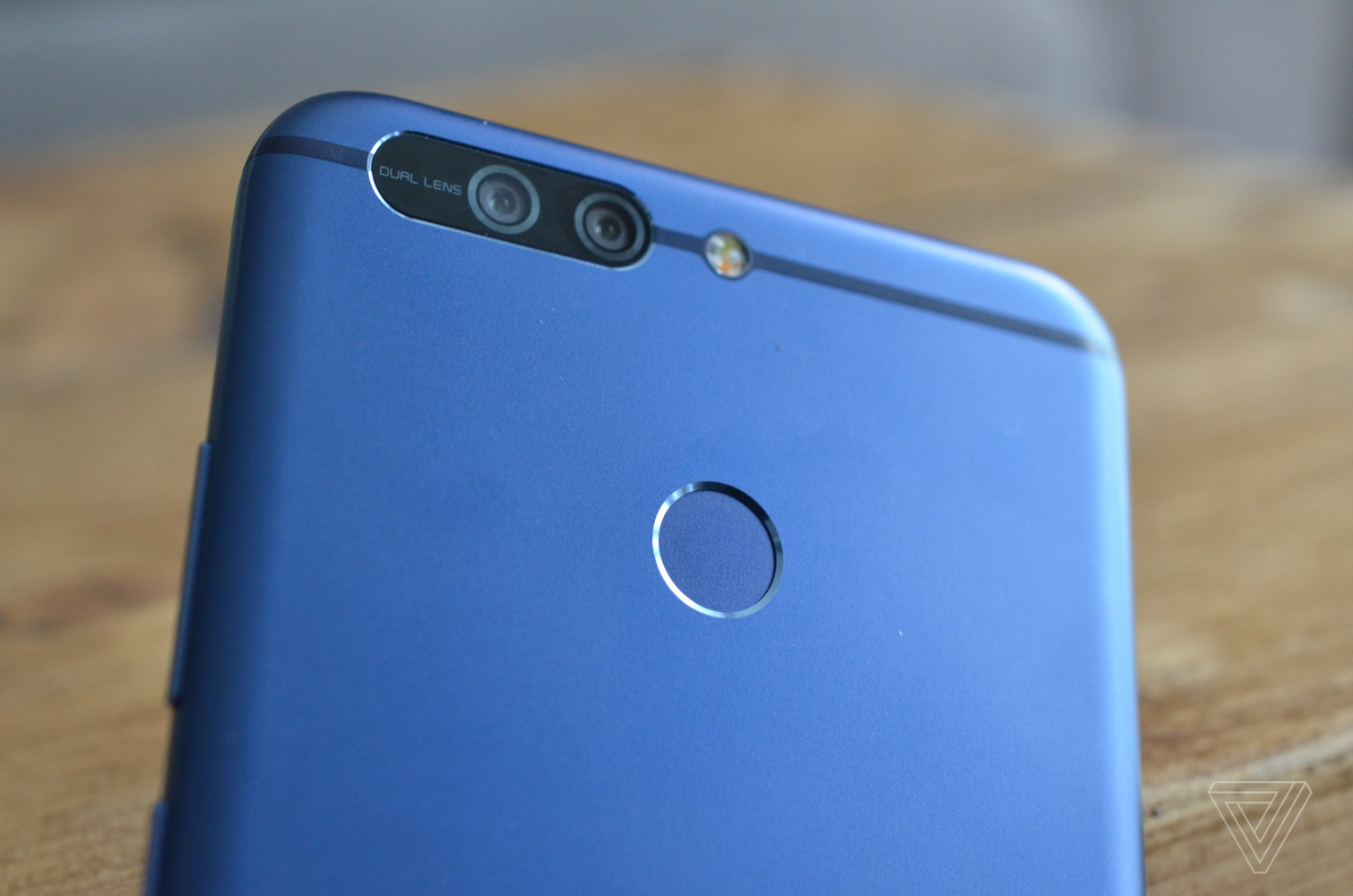 The Honor 8 Pro is a Huawei P10 with stronger specs and a