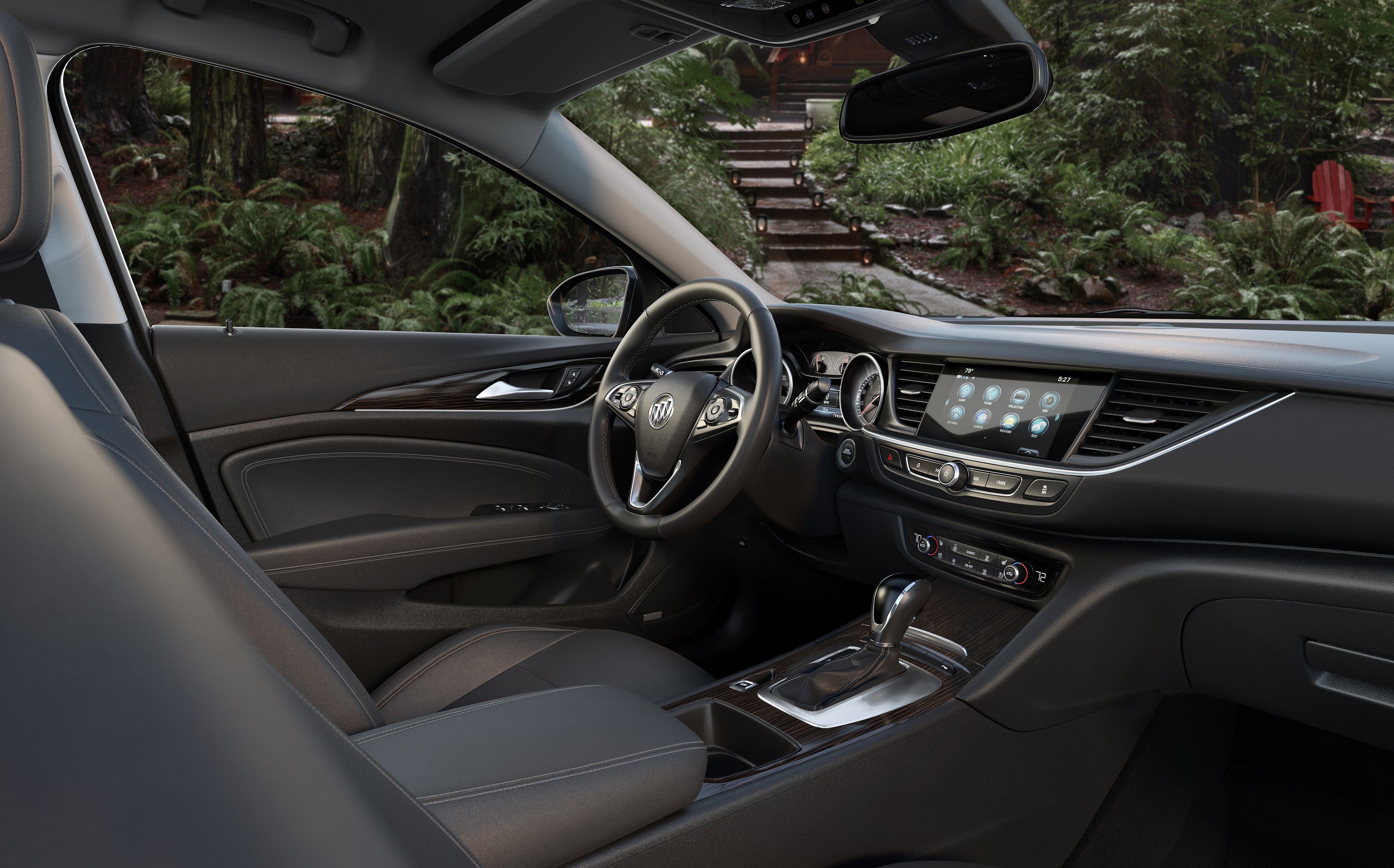 regal of expert price buick sportback preview