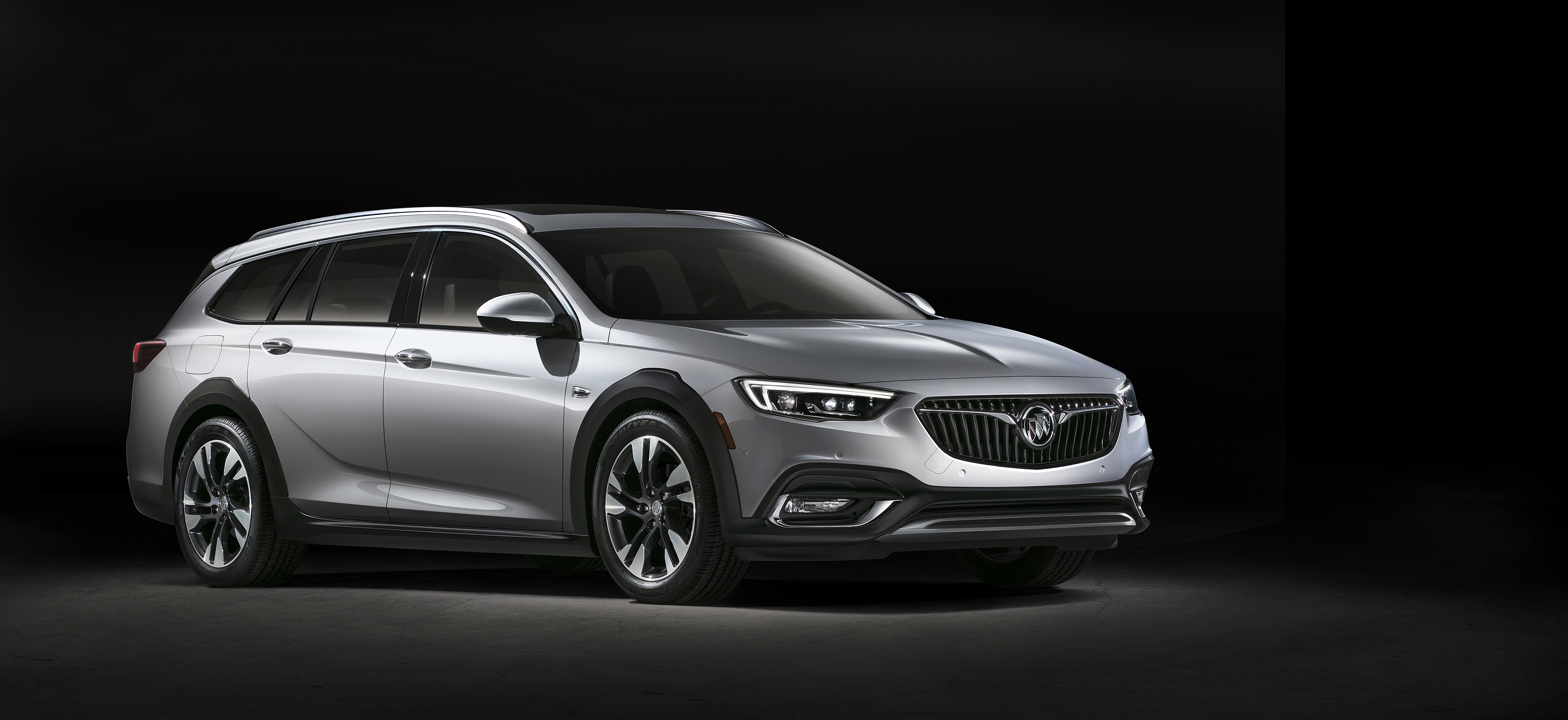 Could this Buick challenge the Subaru Outback for wagon ...