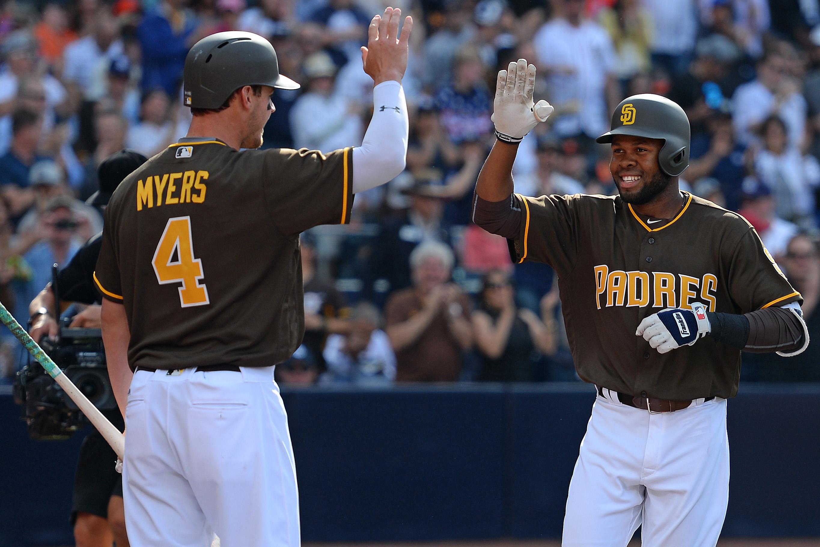 Senzatela pitches Rockies past Padres