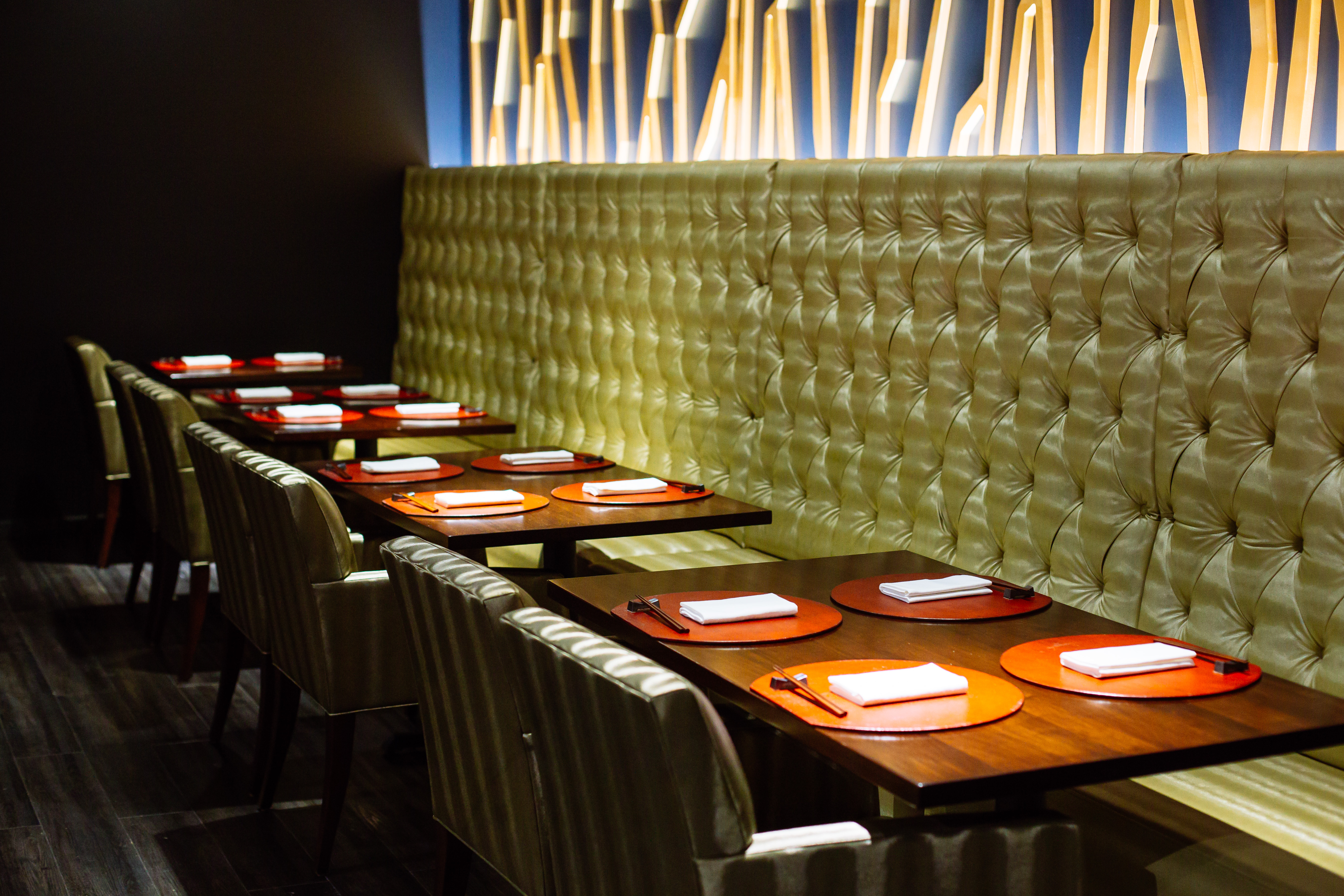 sushi zen gives way to suzuki, a japanese triple in midtown - eater ny