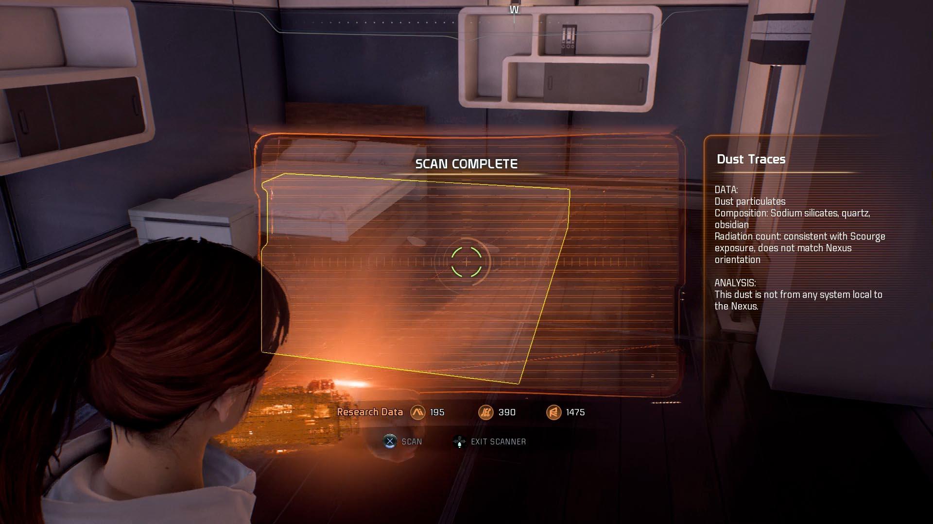 Mass Effect Gefallene Heldin