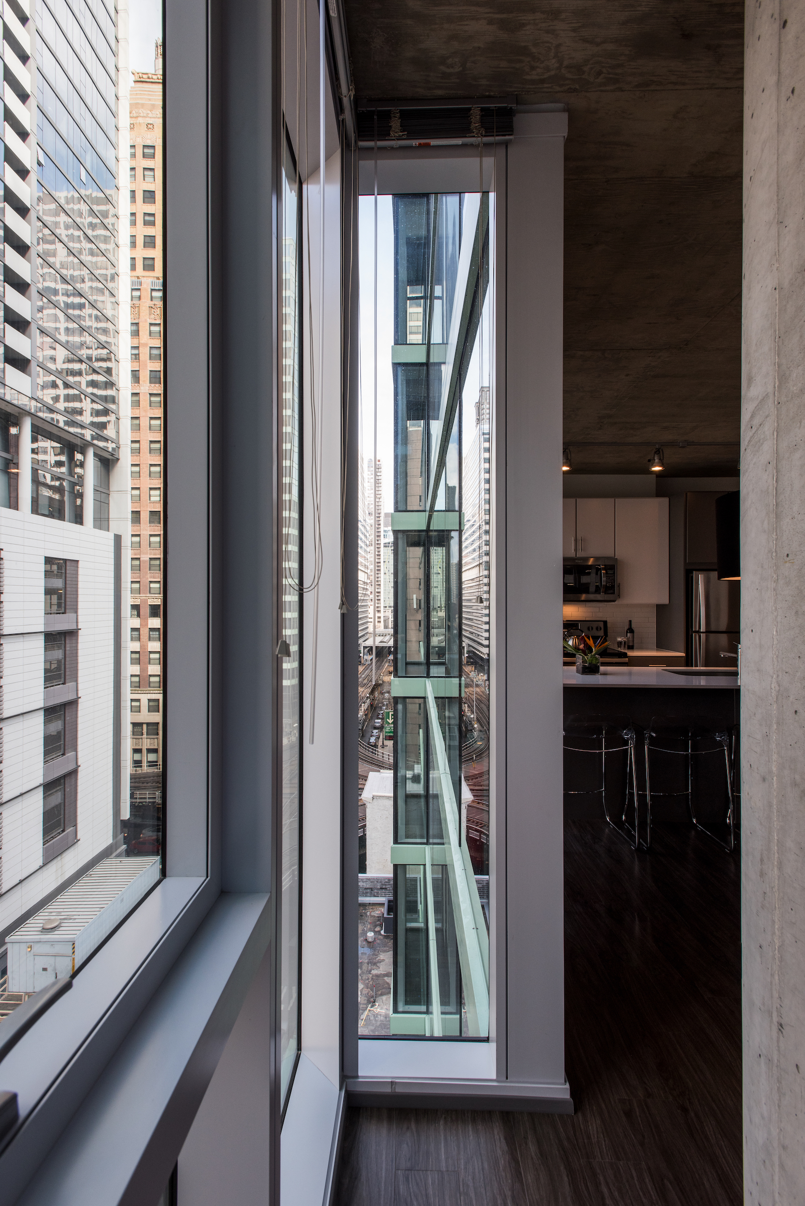 Inside The Loop S New Linea Apartment Tower Curbed Chicago