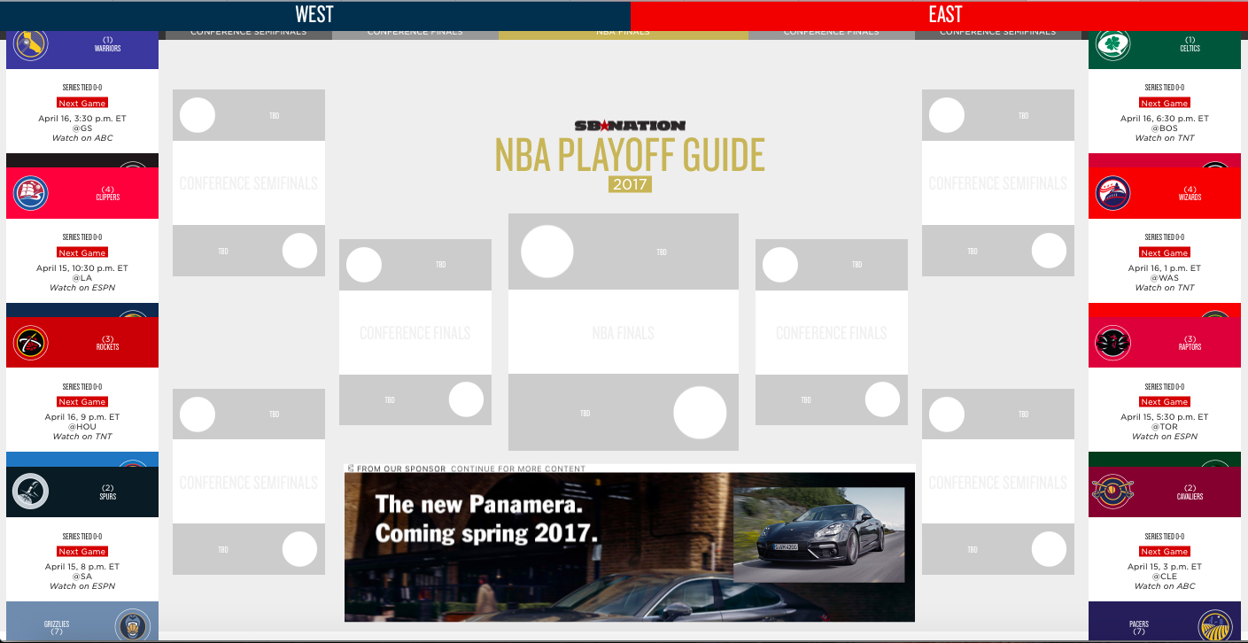 nba playoff bracket 2017 pdf