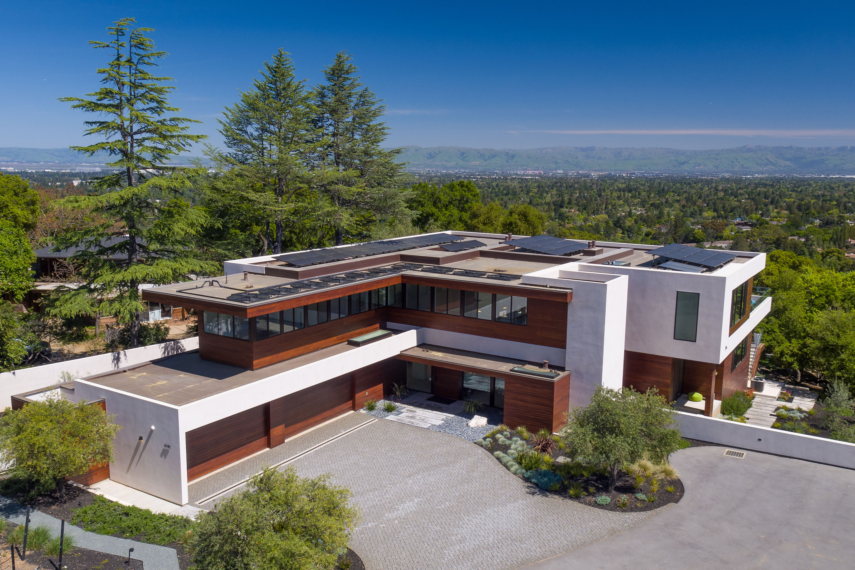 Robert Swatt Designed Los Altos Hills Home Now Asking 18 Interiors Inside Ideas Interiors design about Everything [magnanprojects.com]