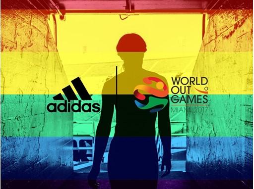 Adidas Gay stories