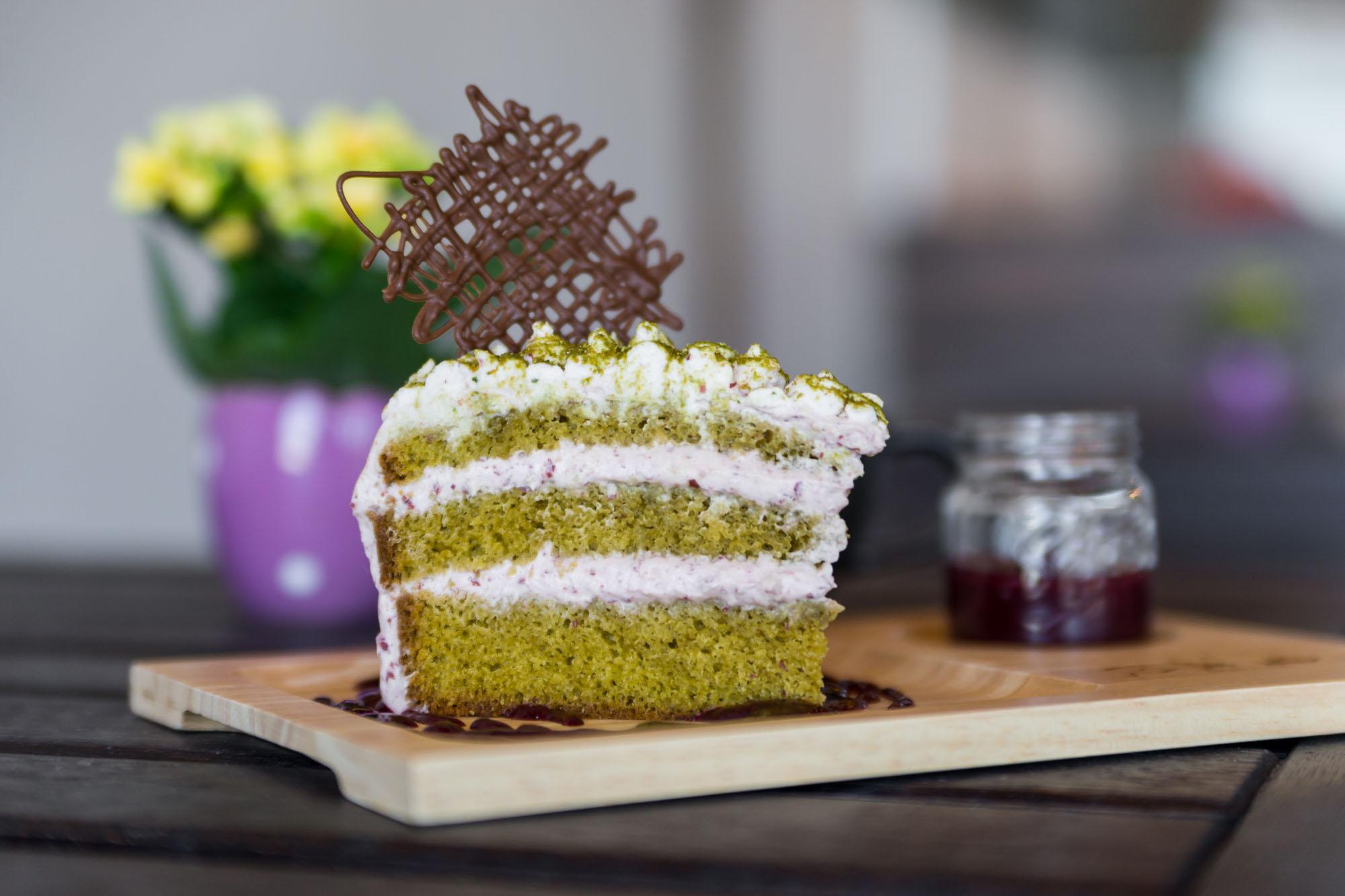Your Favorite New Dessert Spot The Patio Eater Vegas