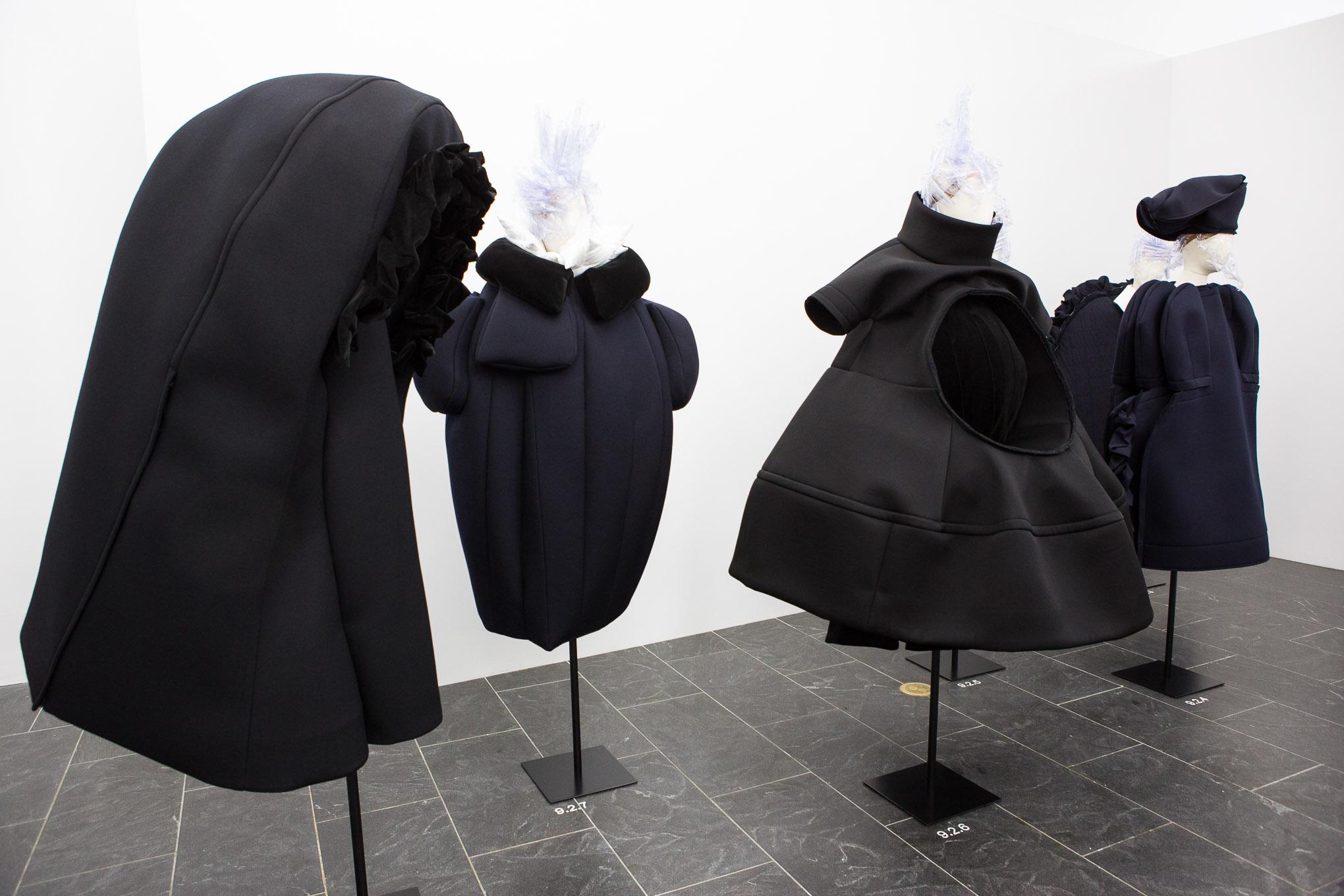 30f374c27002 62 Photos From the Met s Rei Kawakubo Fashion Exhibit - Racked