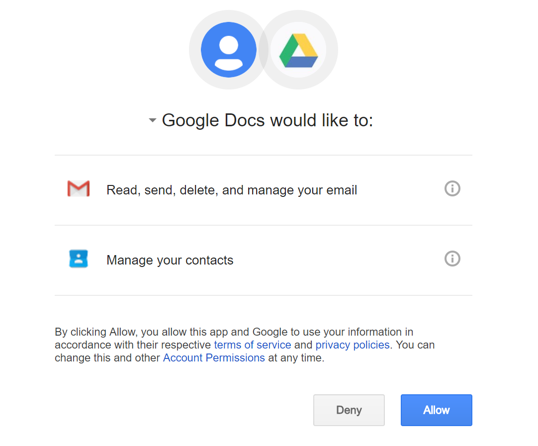 Google Docs users hit with sophisticated phishing attack ...