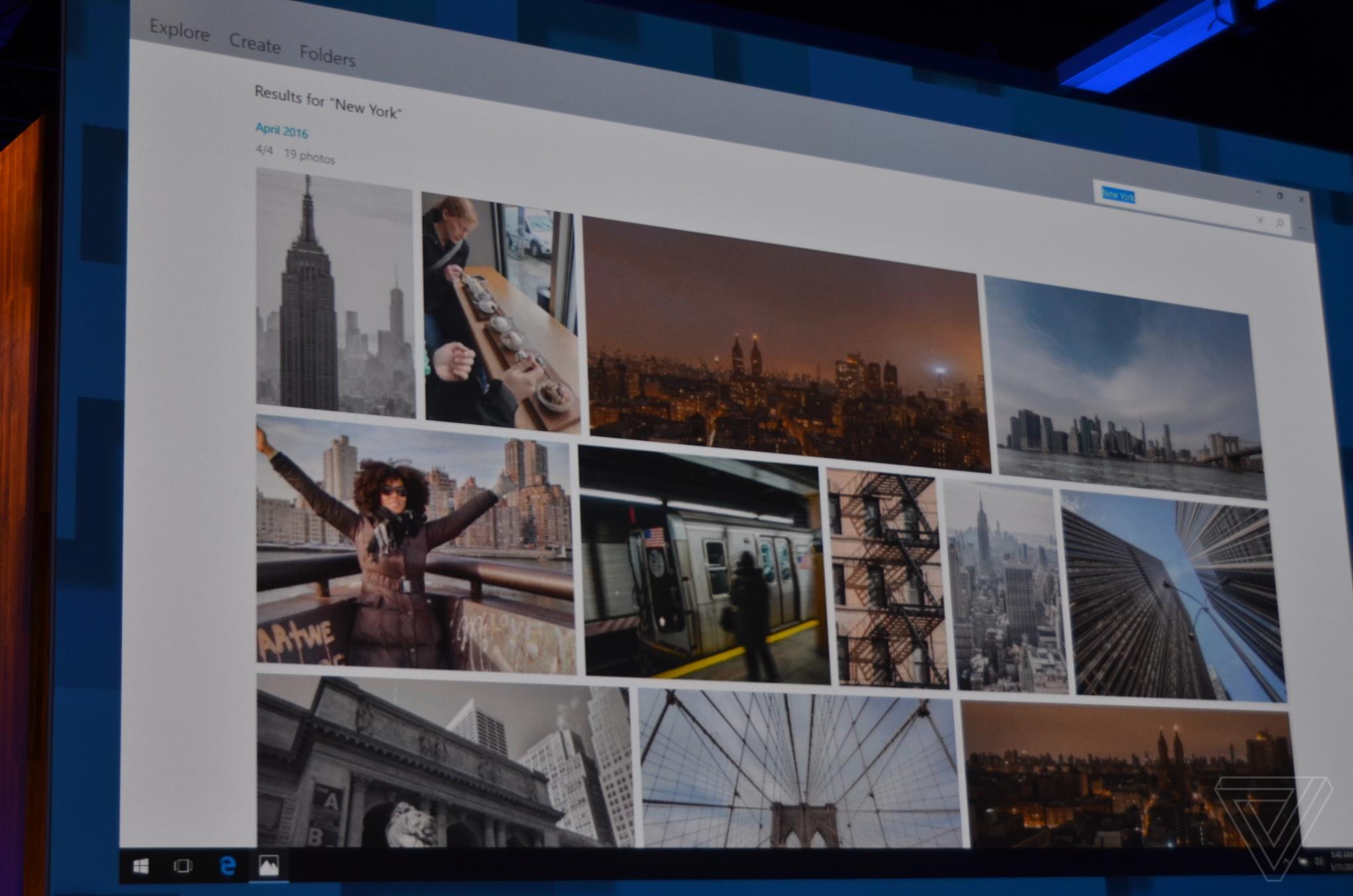 microsoft u2019s story remix app is windows movie maker on