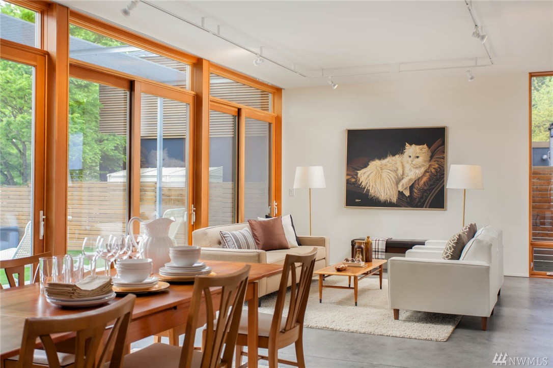 a frame house be eco conscious and modern on point curbed seattle 10055