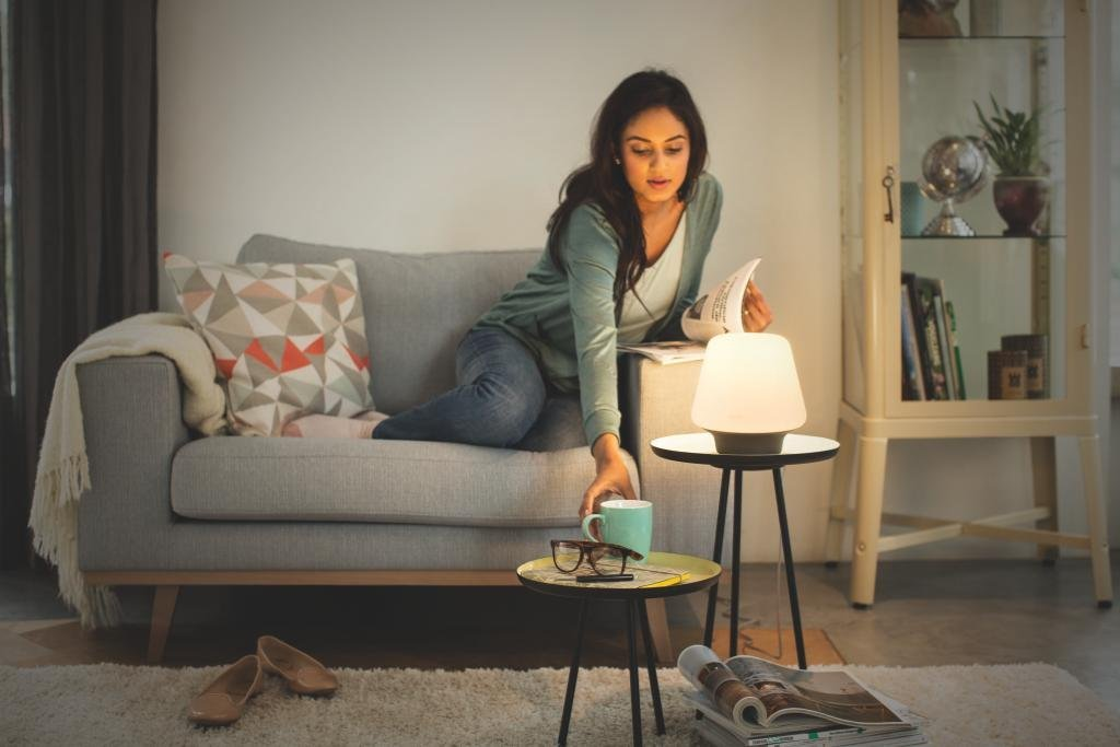 Philips Hue Line Expands with Ambiance Lamps, Fixtures, and New Bulbs