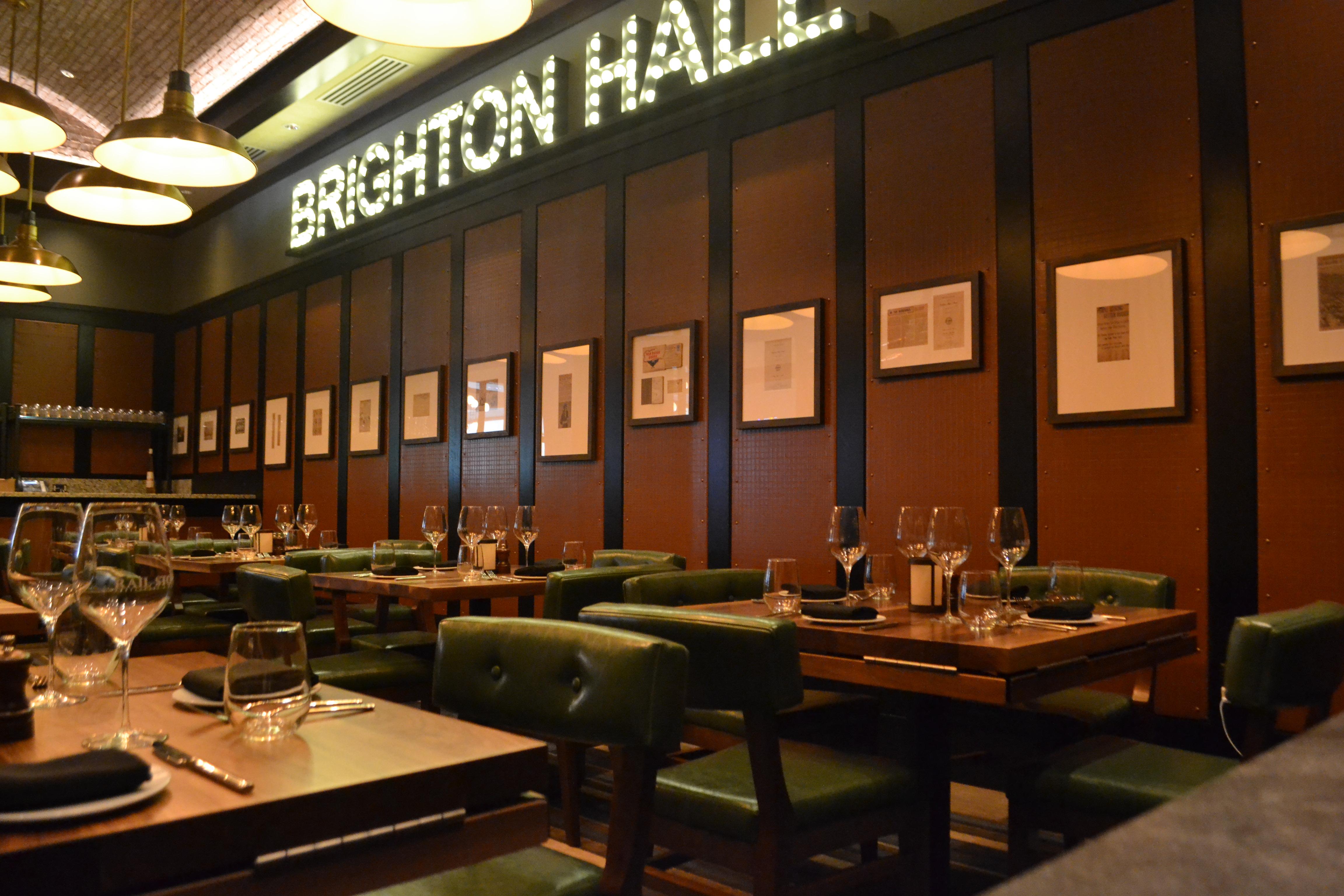 Brighton Ma Restaurants Best